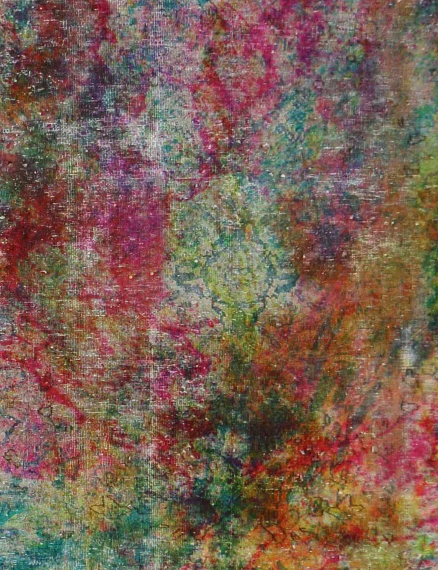 Vintage Perserteppich  mehrfarbig <br/>340 x 240 cm