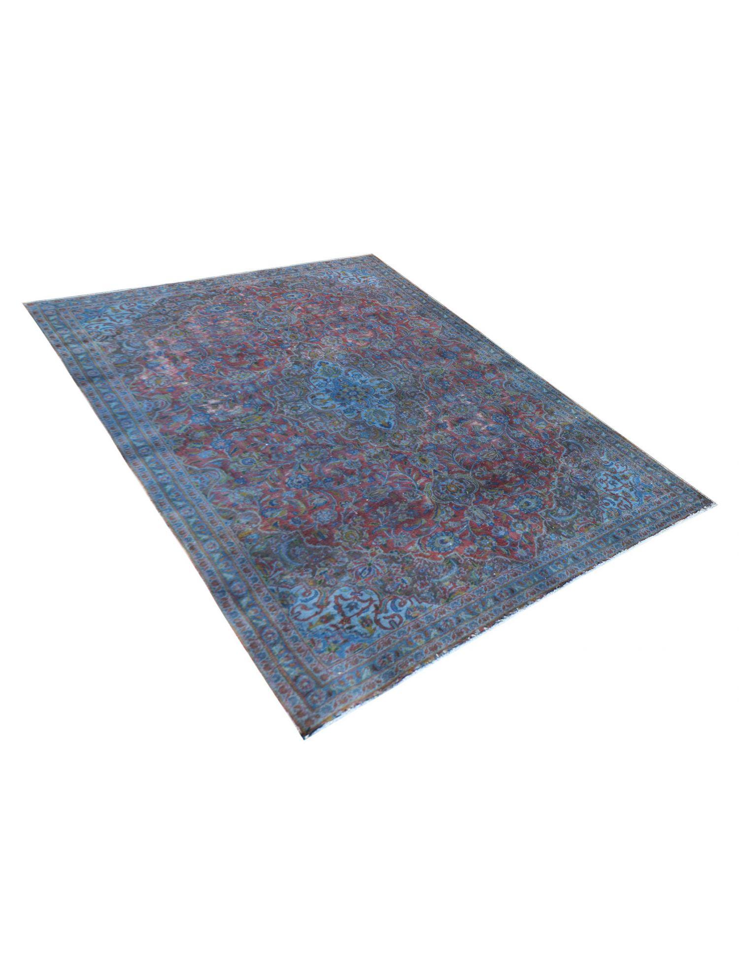 Tappeto Vintage  blu <br/>267 x 165 cm