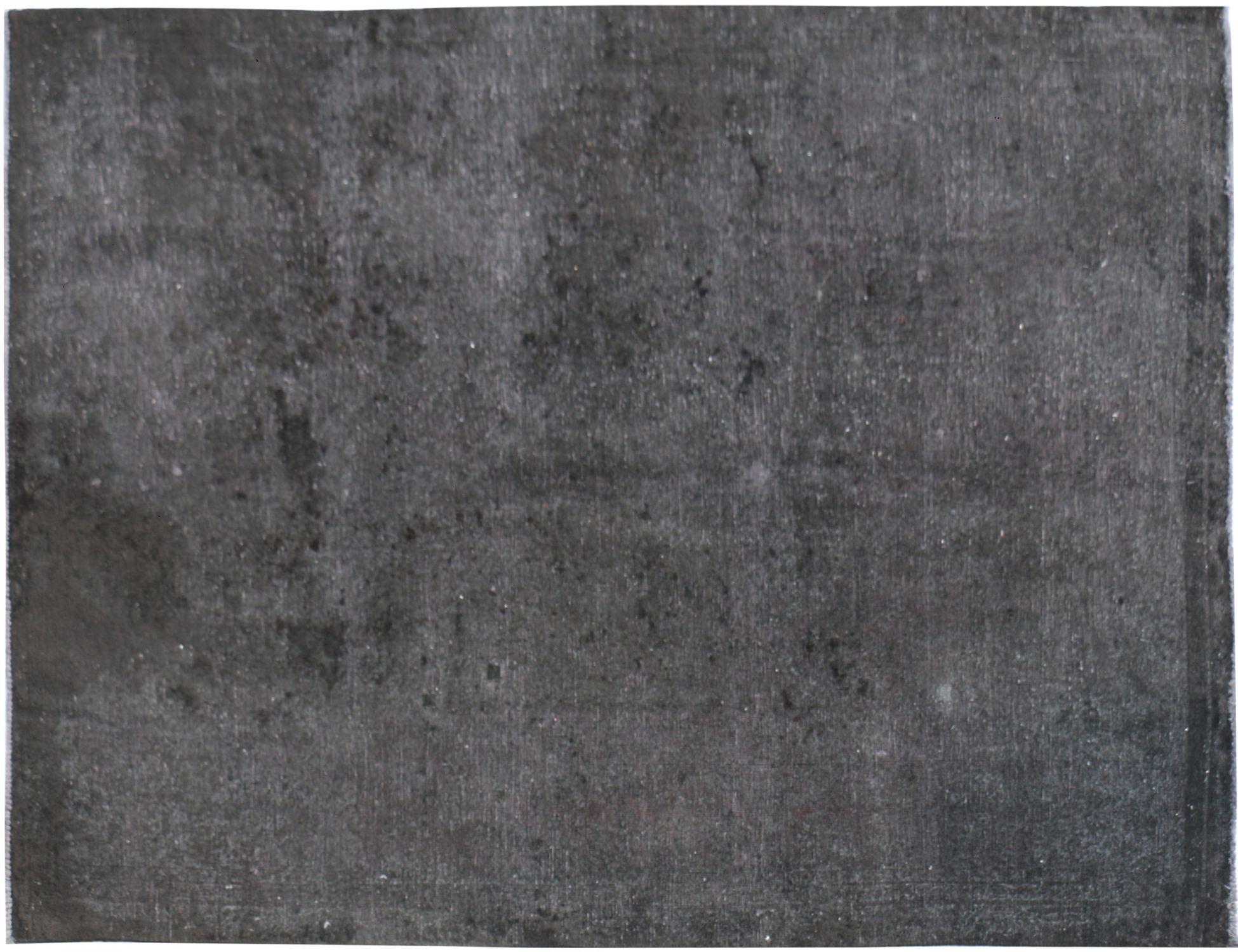 Vintage Perserteppich  schwarz <br/>276 x 169 cm