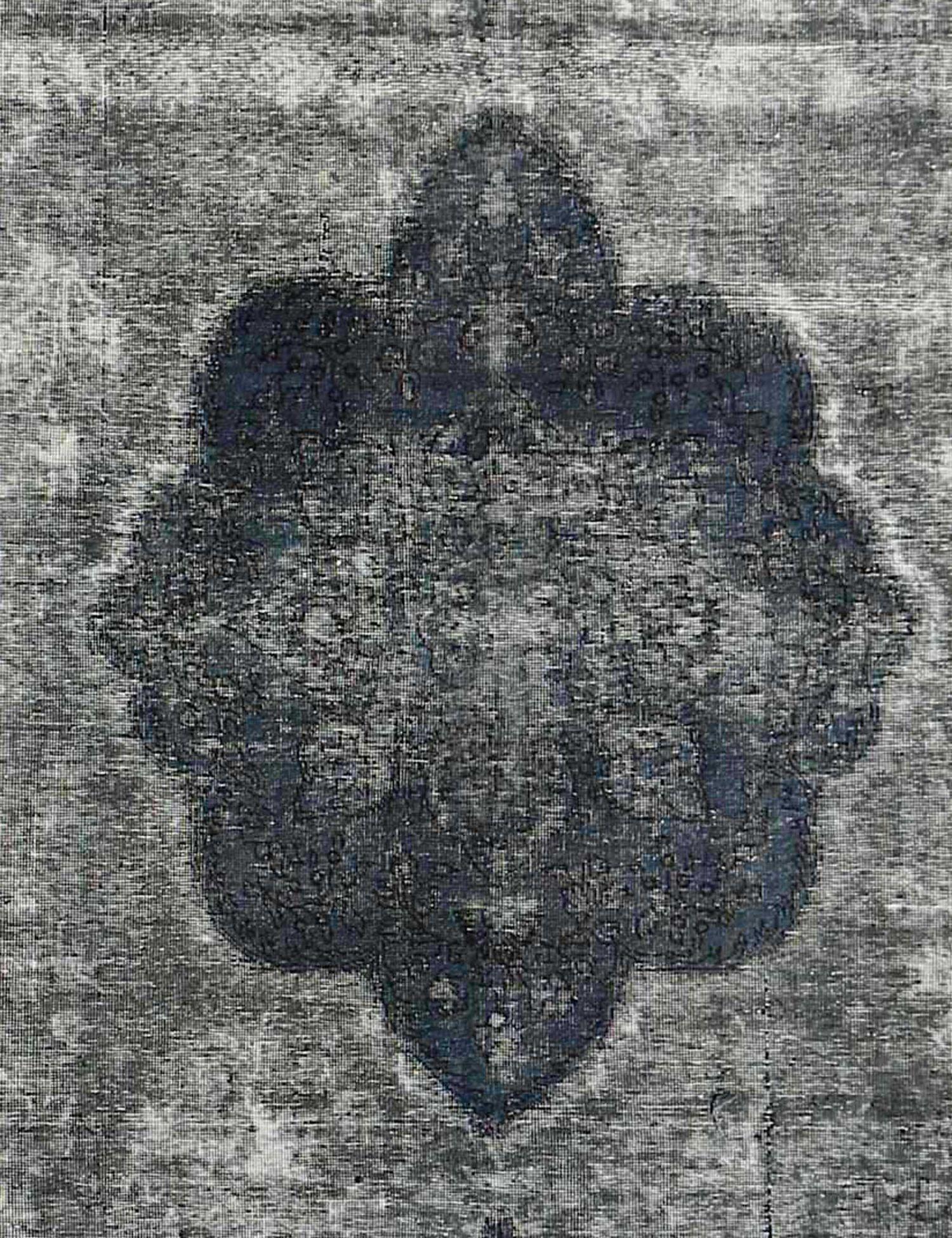 Vintage Perserteppich  blau <br/>395 x 300 cm