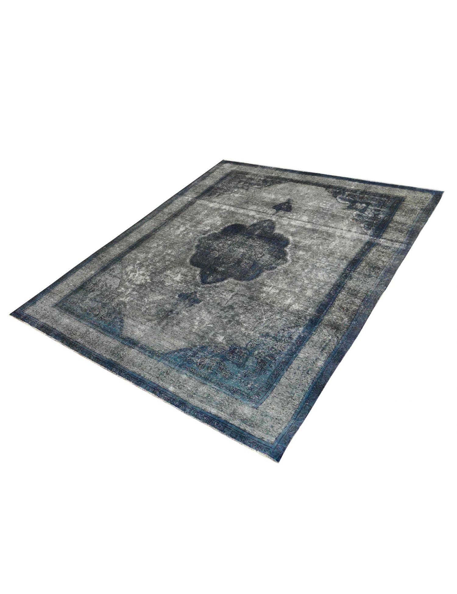 Tappeto Vintage  blu <br/>395 x 300 cm