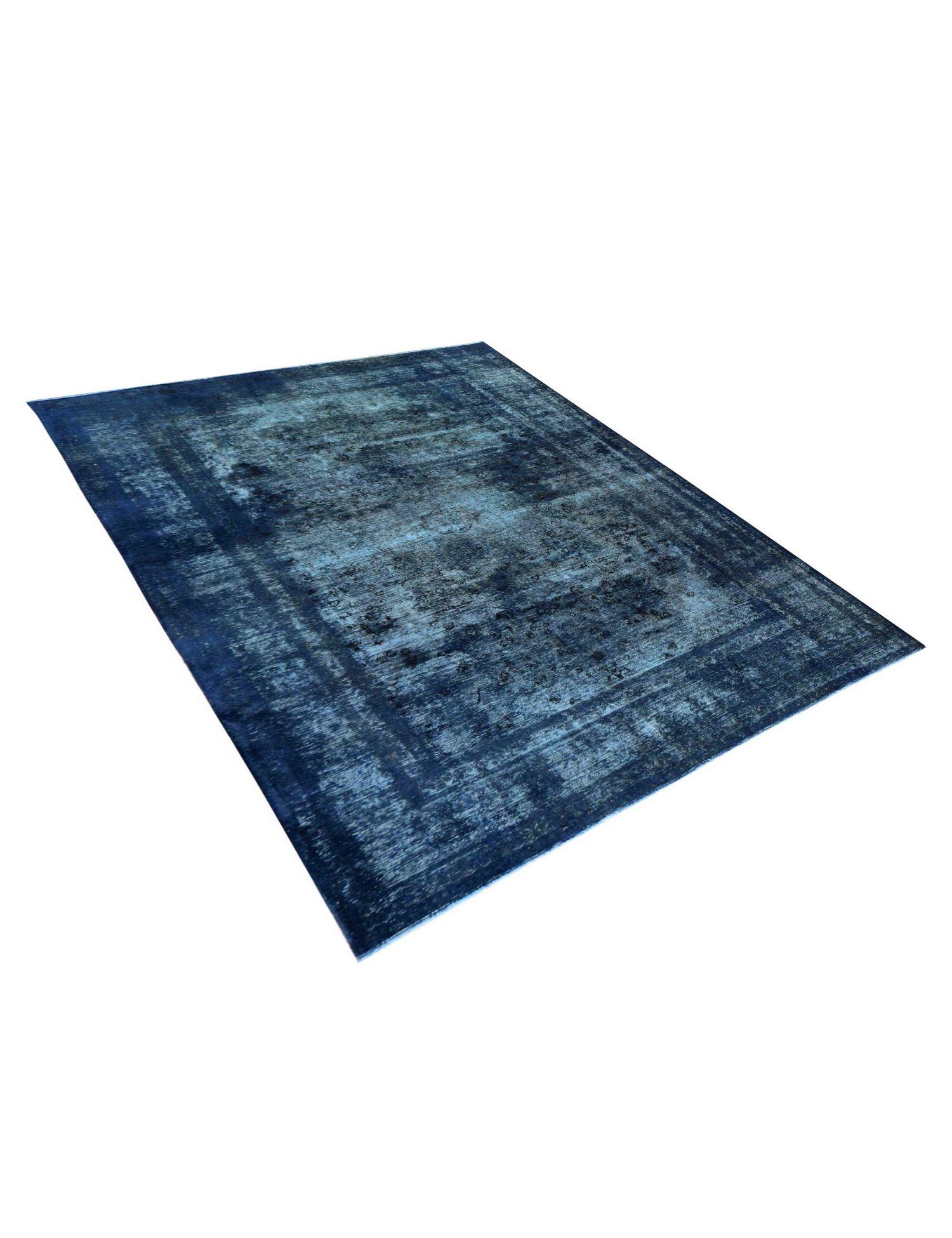 Vintage Perserteppich  blau <br/>335 x 239 cm