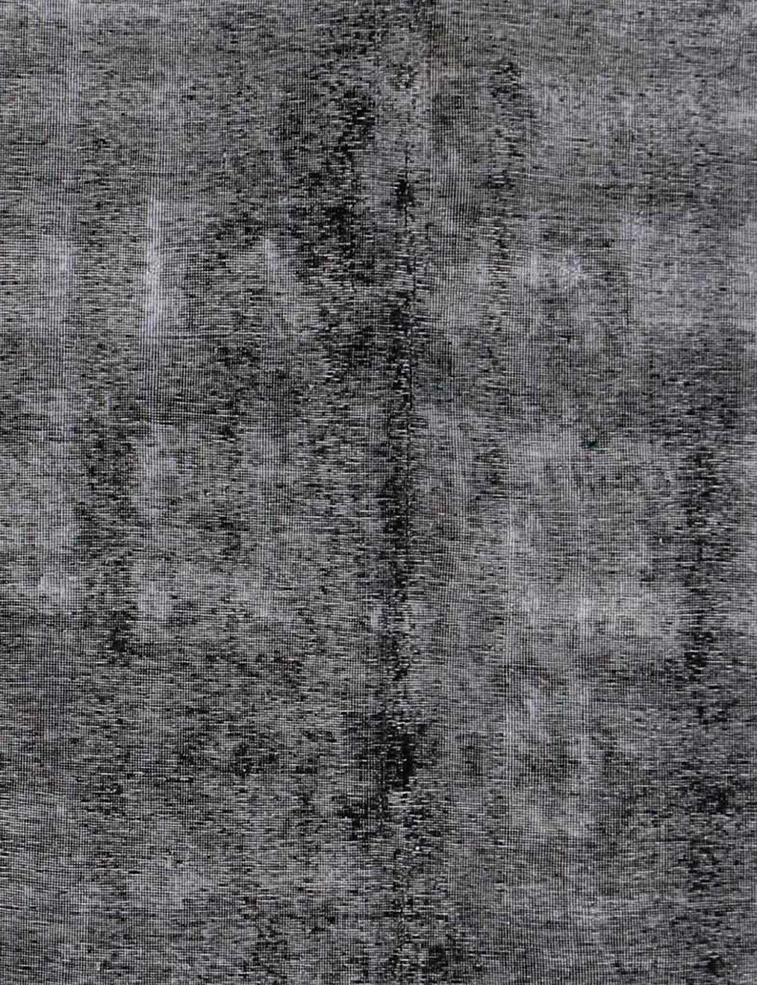 Vintage Perserteppich  schwarz <br/>378 x 292 cm