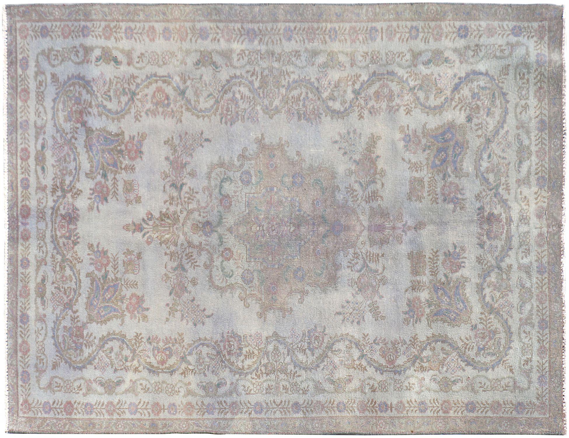 Tappeto Vintage  grigo <br/>240 x 148 cm