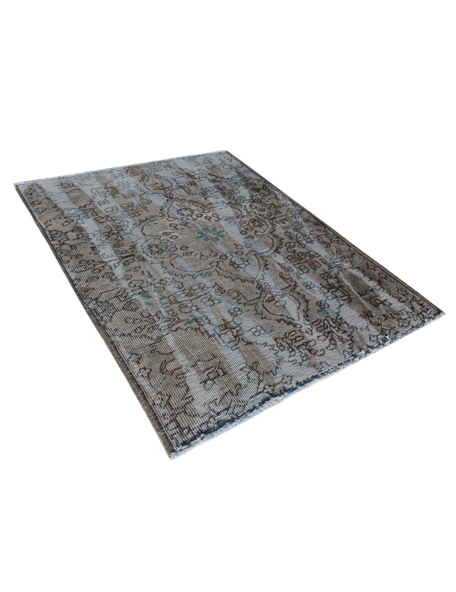 Vintage Perserteppich  grau <br/>130 x 77 cm