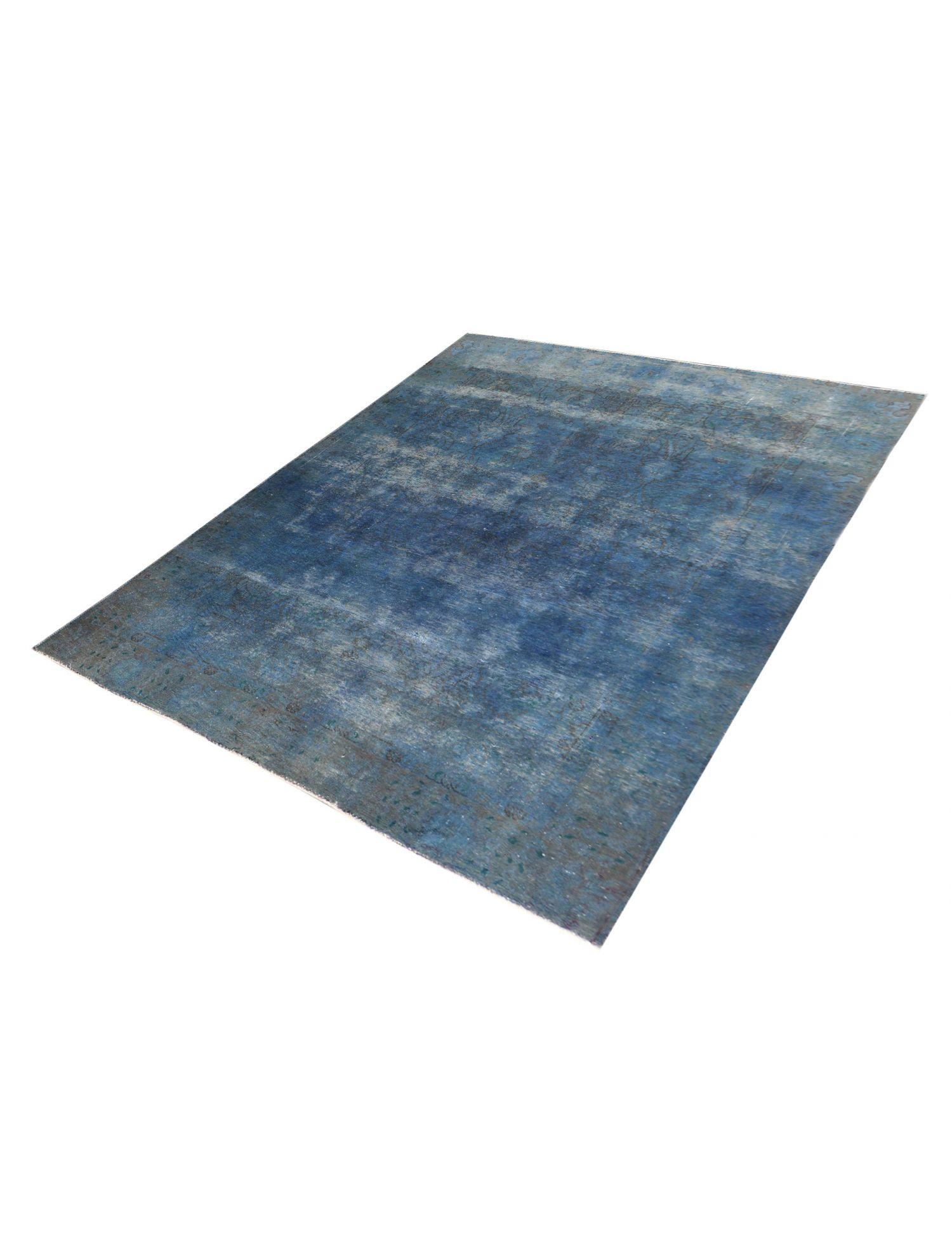 Vintage Perserteppich  blau <br/>274 x 185 cm