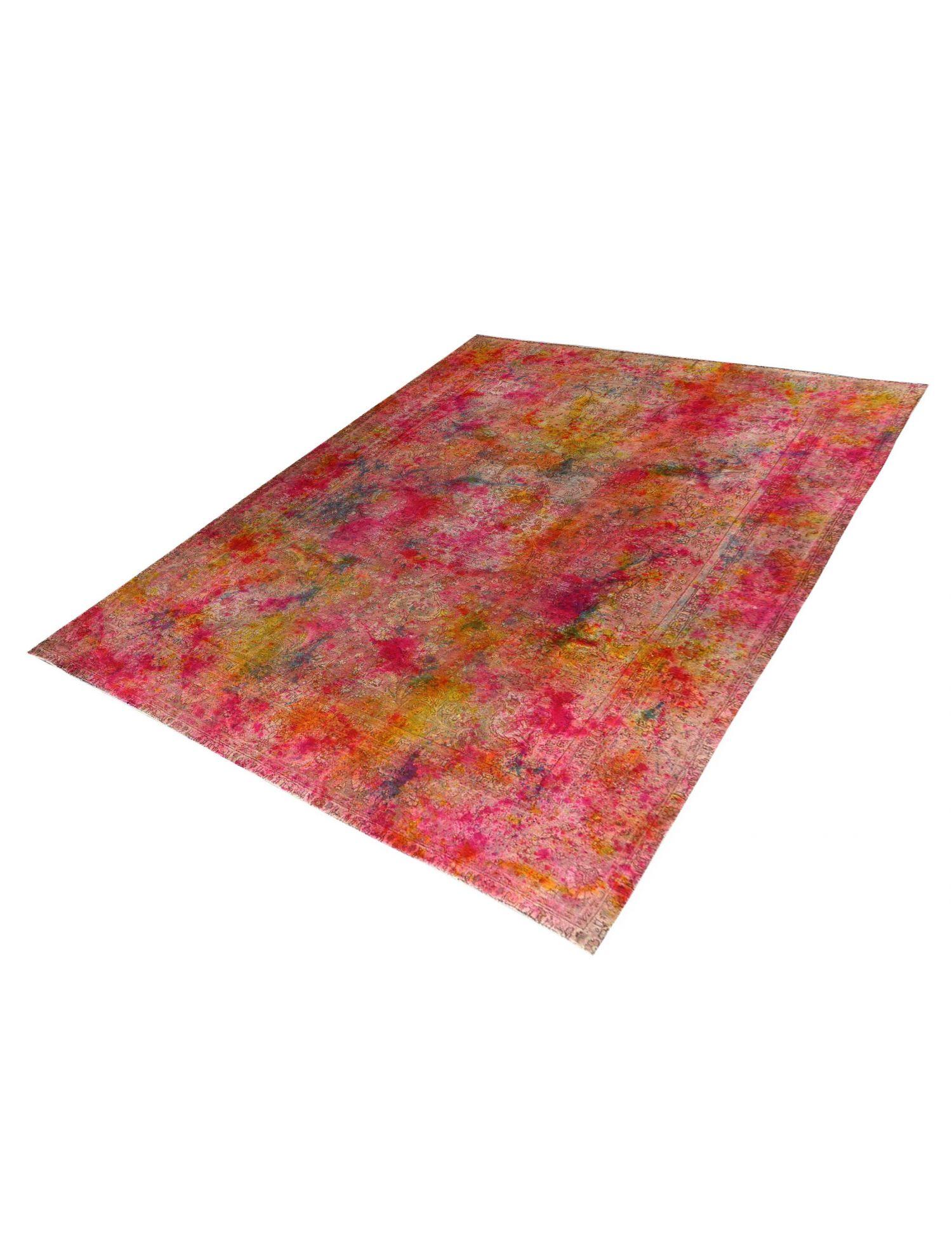 Tappeto Vintage  multi colore <br/>351 x 278 cm