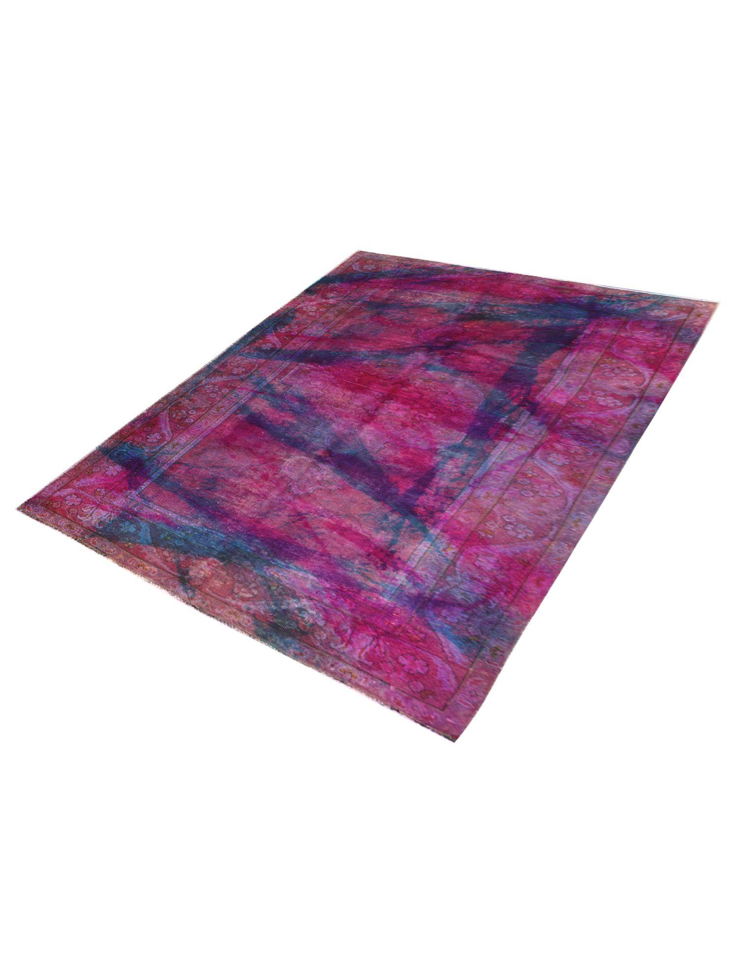 Vintage Perserteppich  mehrfarbig <br/>291 x 180 cm