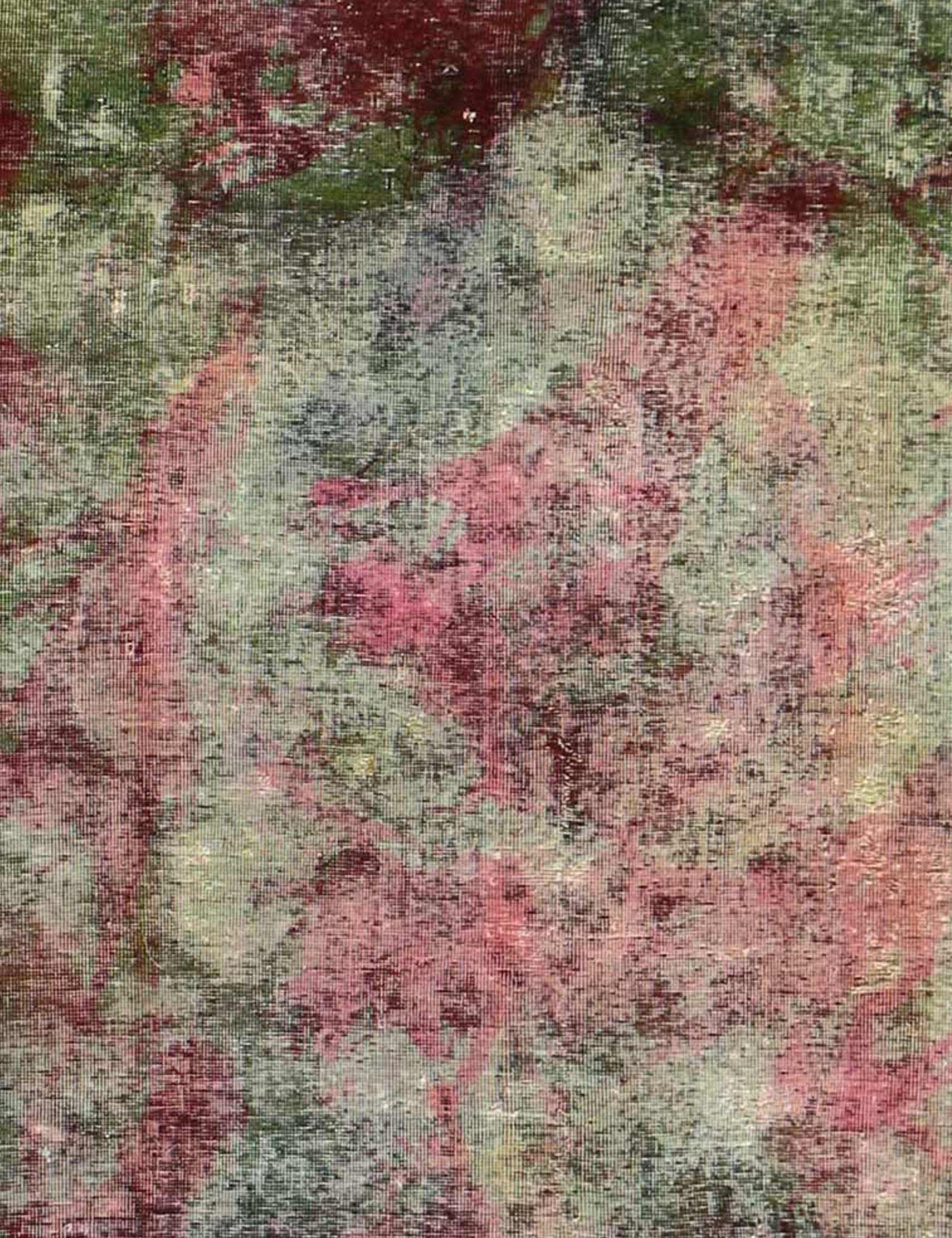 Tappeto Vintage  verde <br/>375 x 273 cm