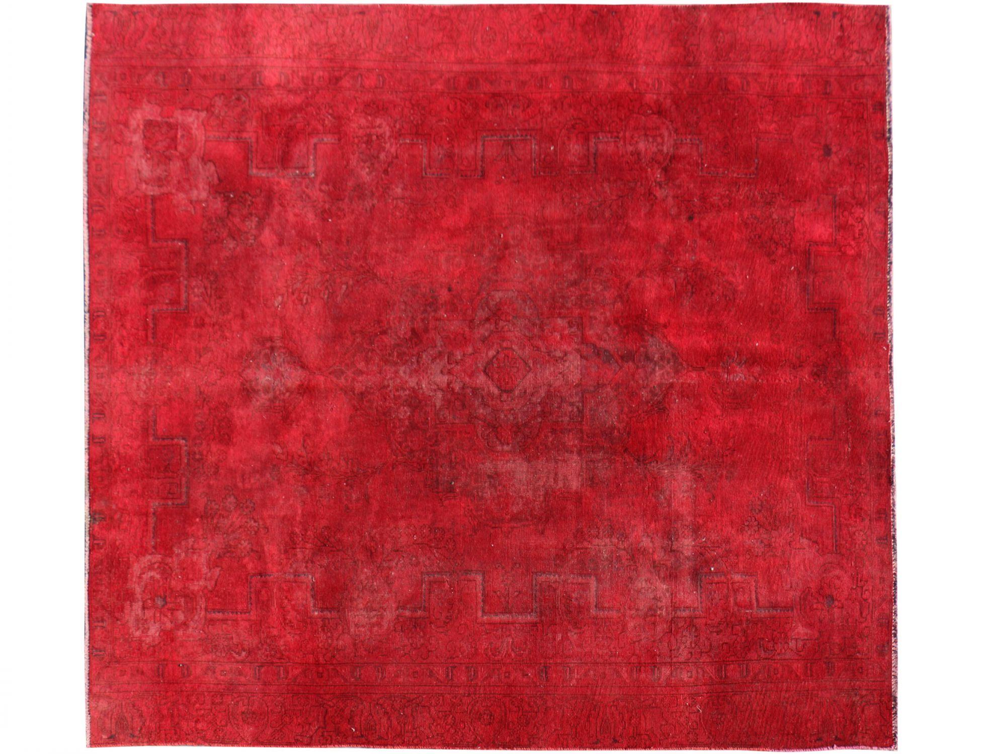 Tappeto Vintage  rossio <br/>273 x 221 cm
