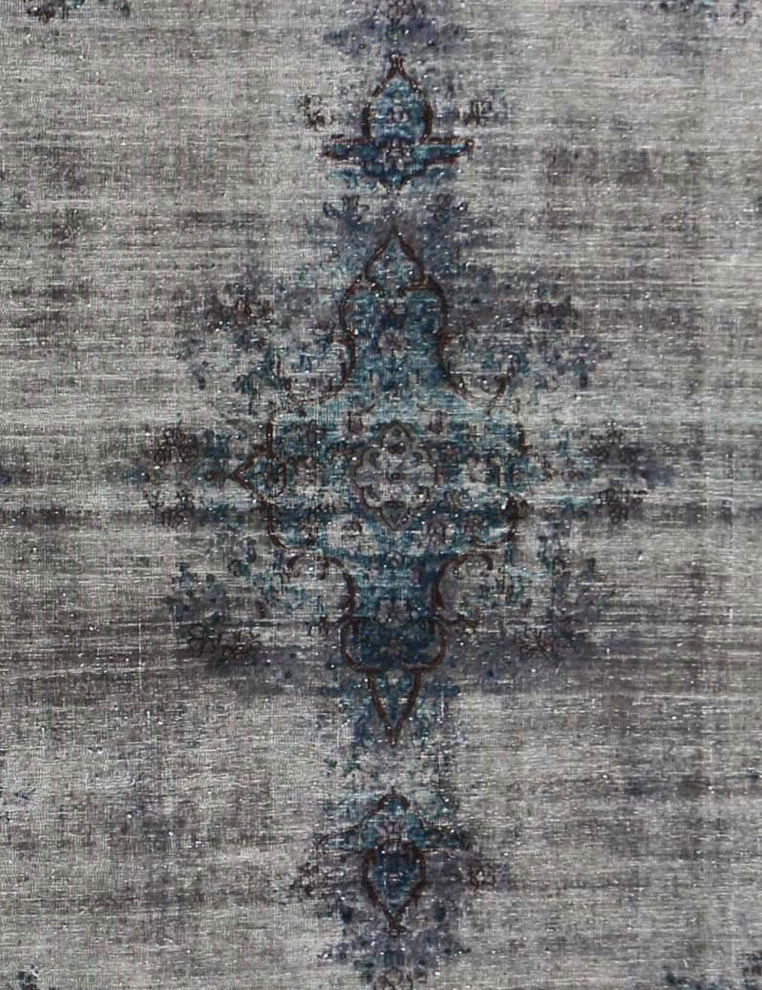 Vintage Perserteppich  blau <br/>404 x 282 cm