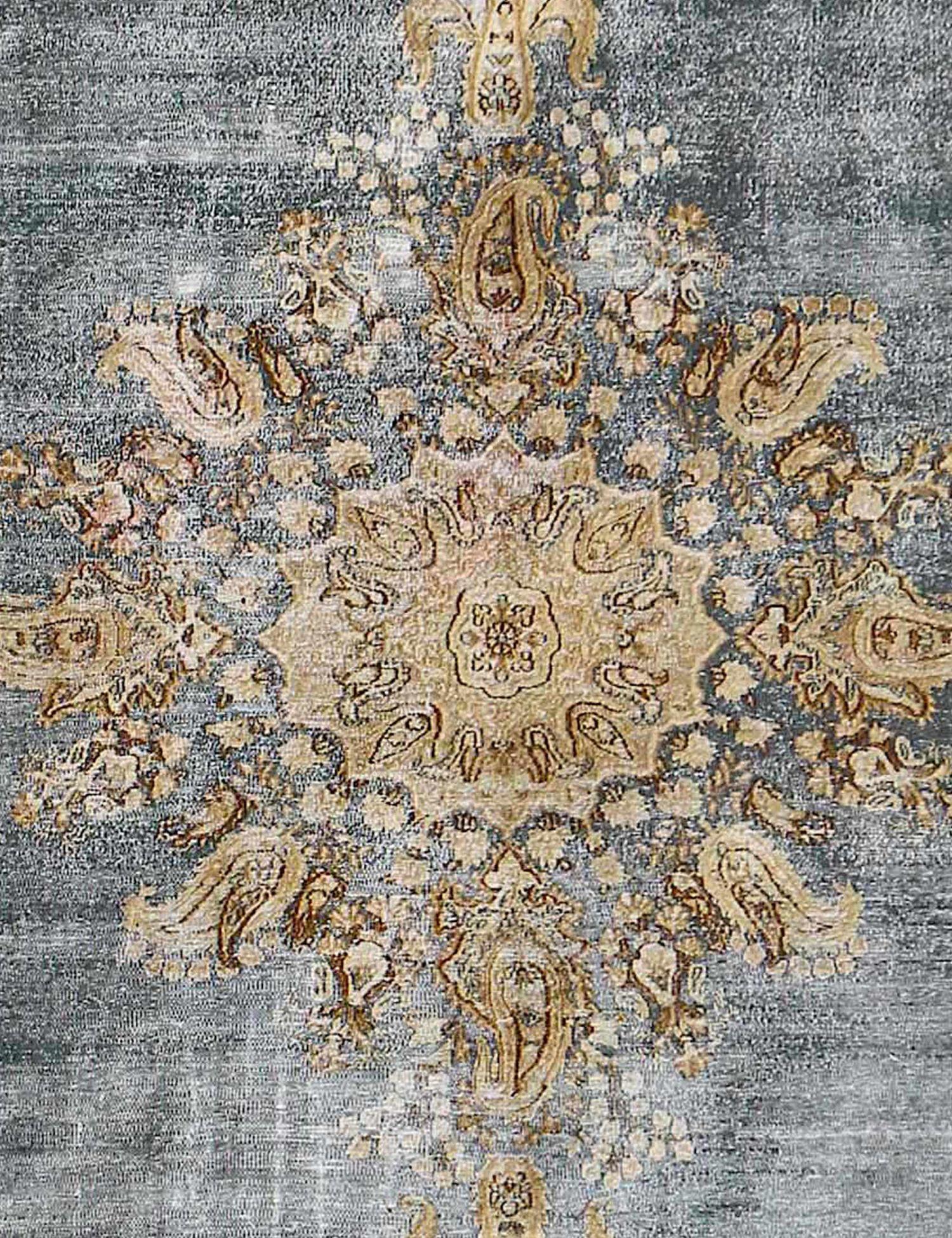 Stonewash  blu <br/>345 x 253 cm