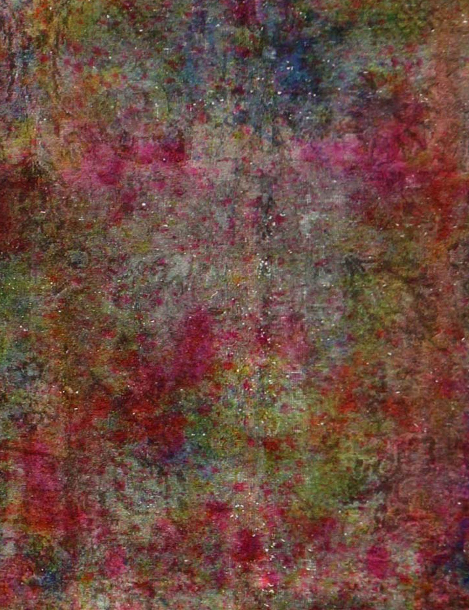 Vintage Perserteppich  mehrfarbig <br/>355 x 265 cm