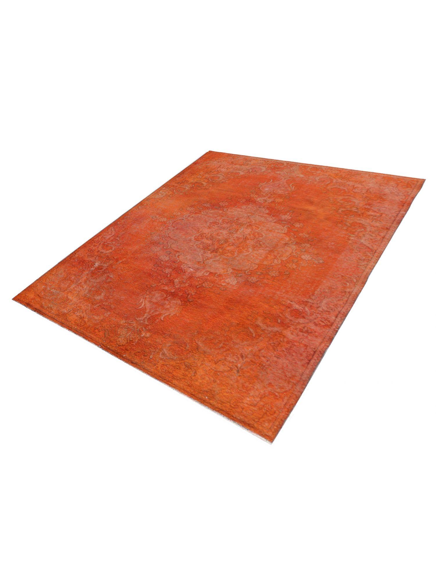 Tappeto Vintage  arancia <br/>304 x 206 cm