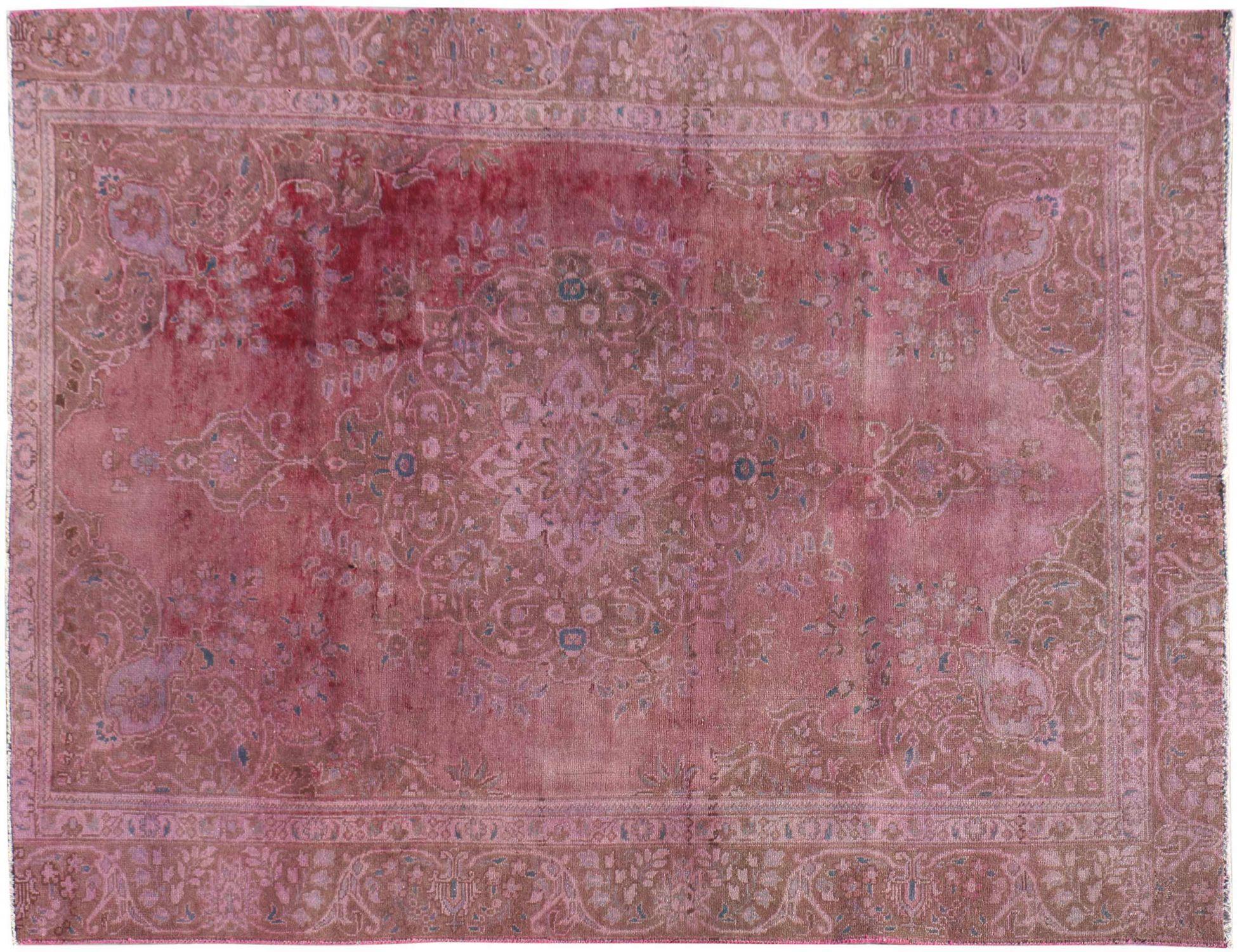 Vintage Perserteppich  lila <br/>255 x 173 cm