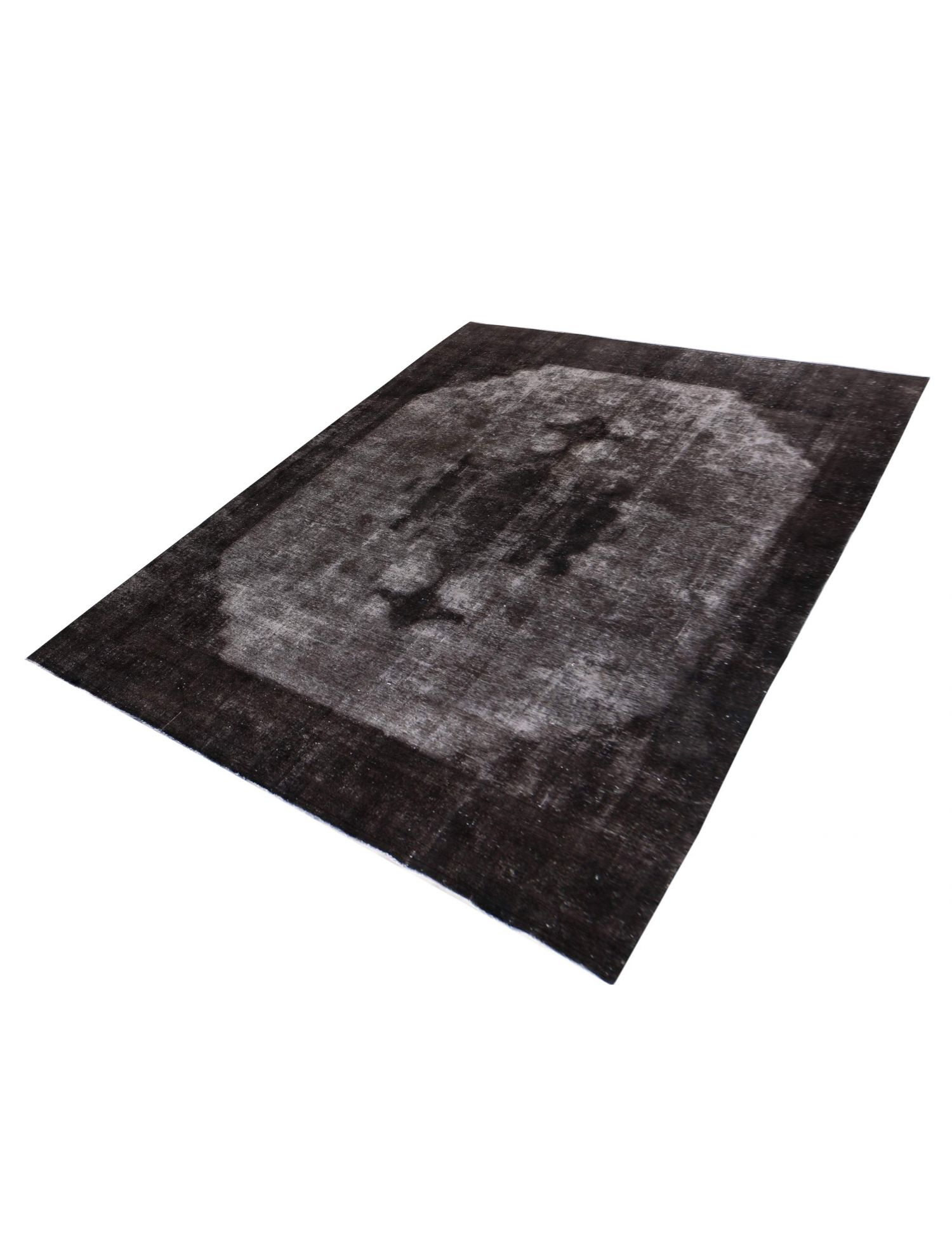 Tappeto Vintage  nero <br/>397 x 246 cm