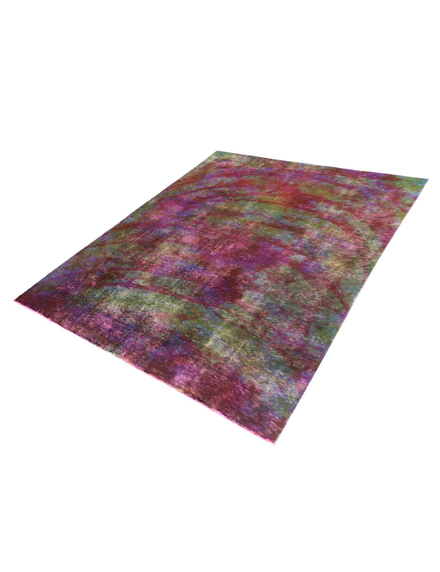Vintage Teppich  mehrfarbig <br/>288 x 198 cm