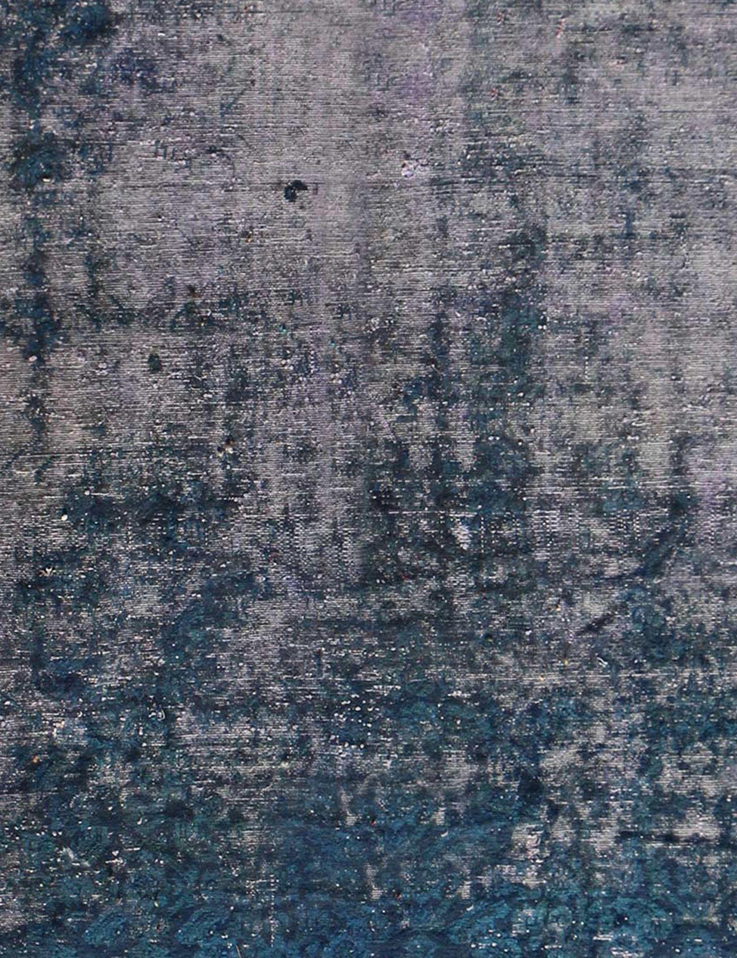 Vintage Perserteppich  blau <br/>277 x 270 cm