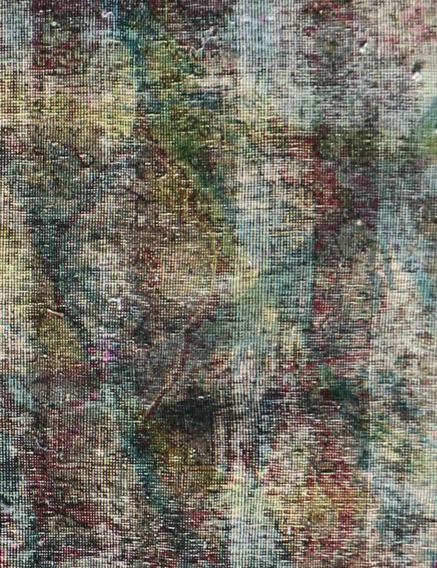Vintage Perserteppich  mehrfarbig <br/>185 x 155 cm