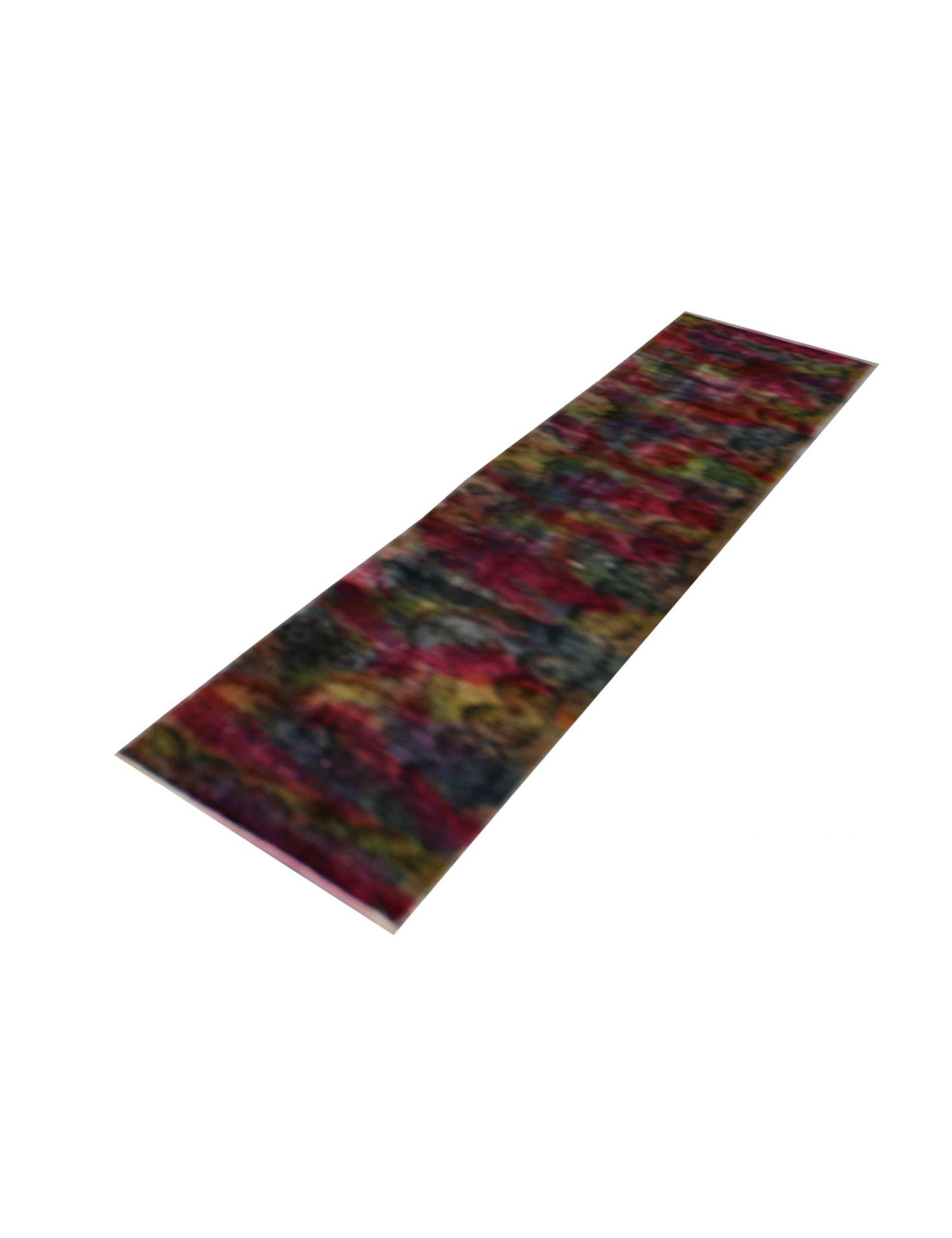 Tappeto Vintage  multi colore <br/>370 x 70 cm