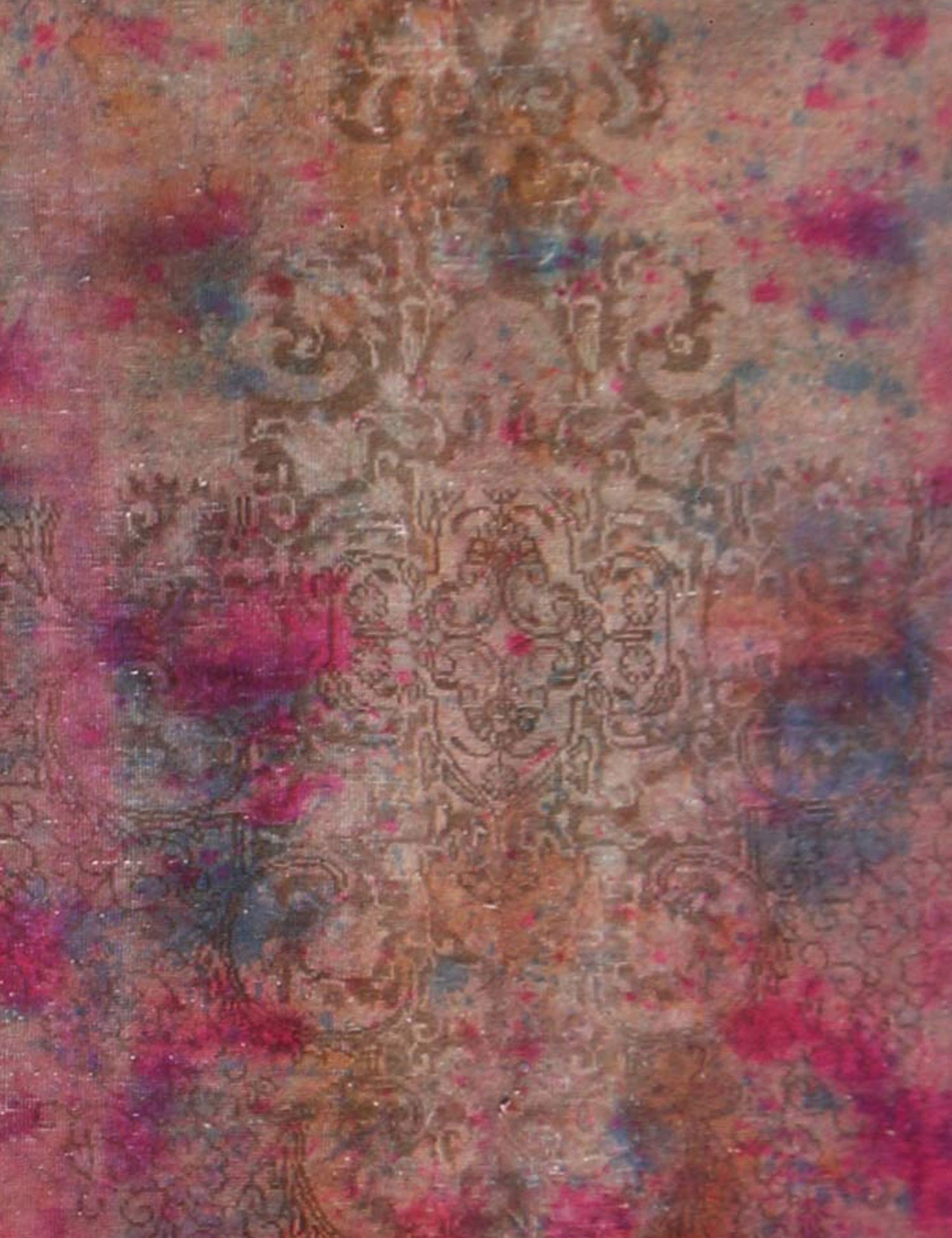 Tappeto Vintage  multi colore <br/>370 x 275 cm