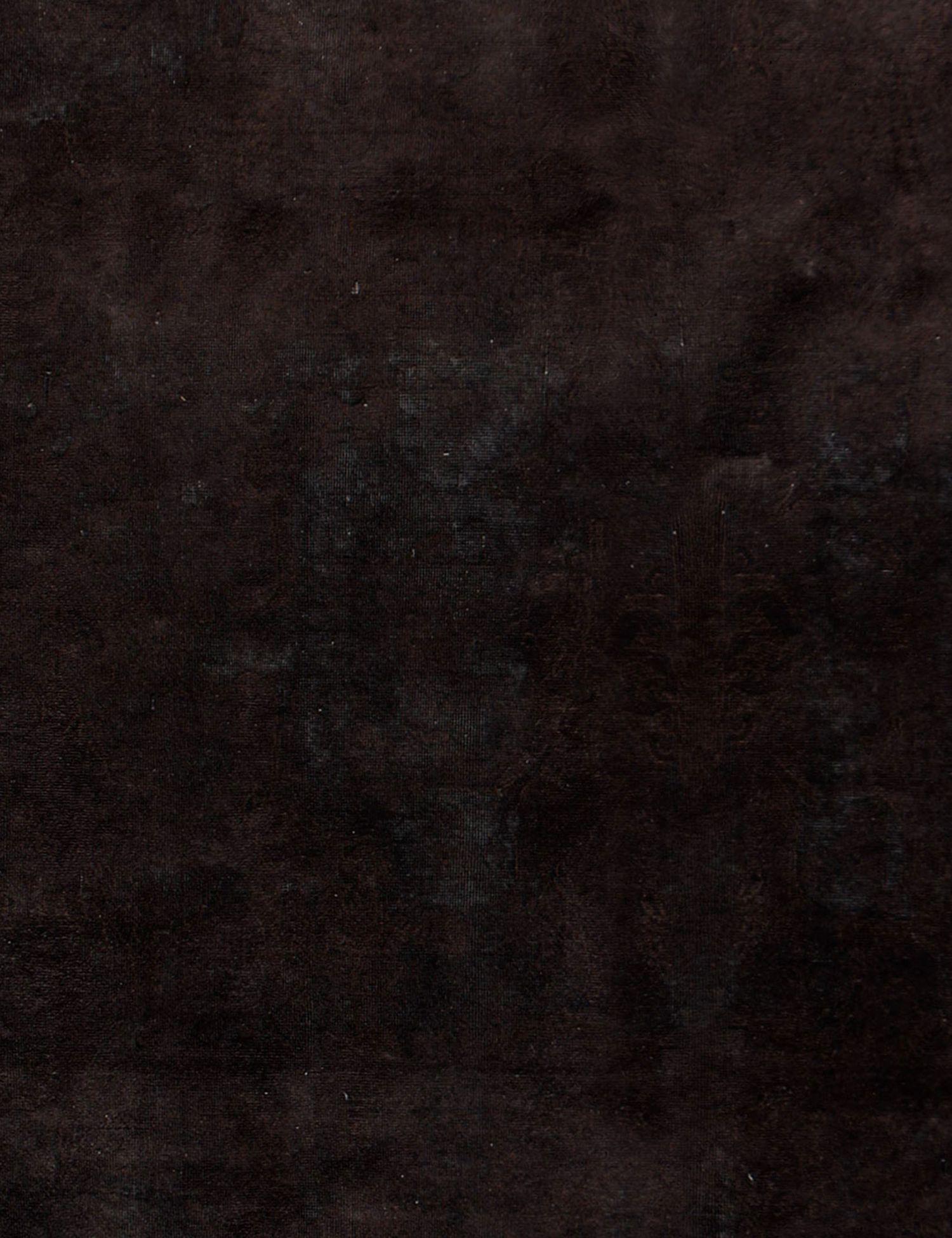 Tappeto Vintage  nero <br/>368 x 269 cm