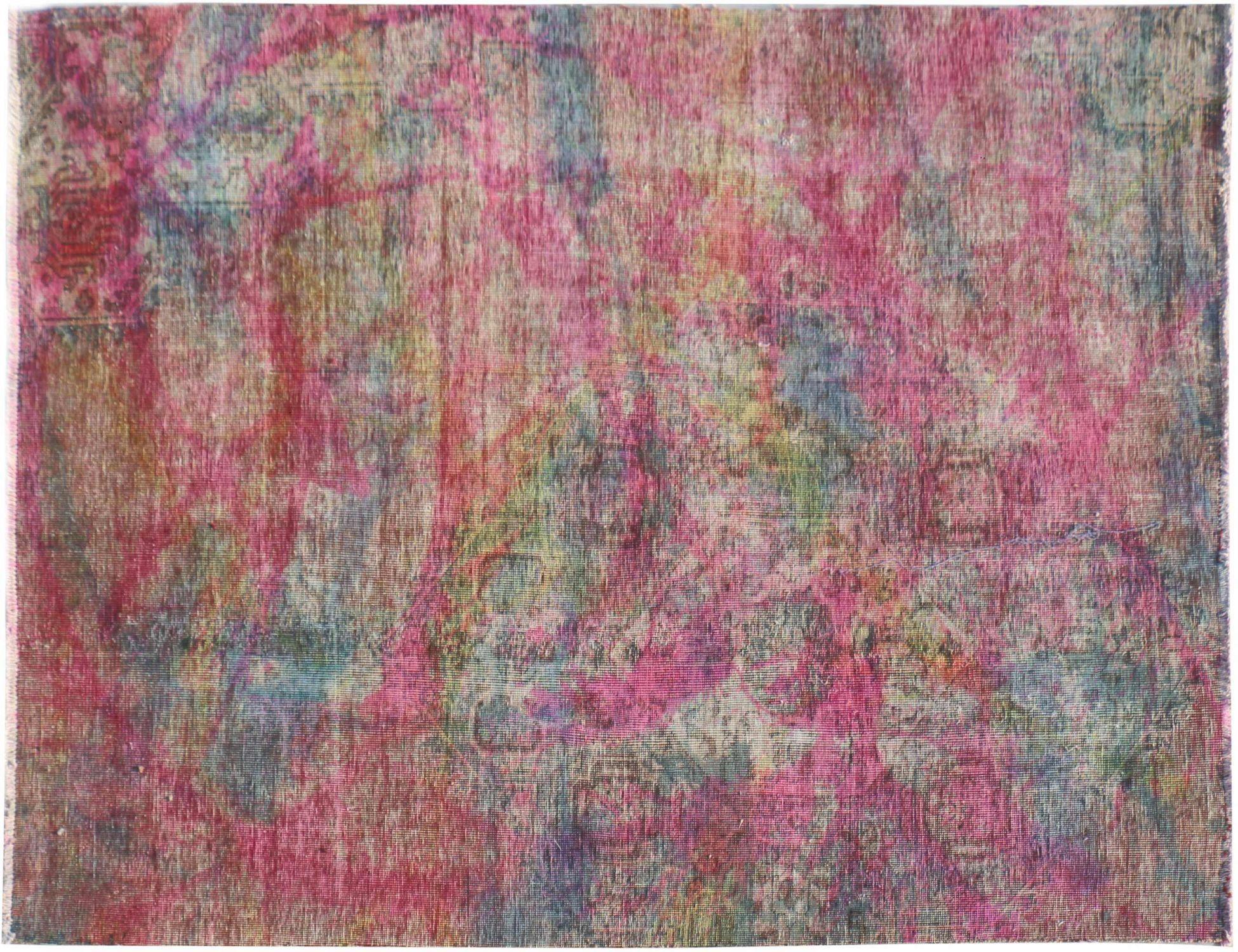 Tappeto Vintage  multi colore <br/>208 x 145 cm