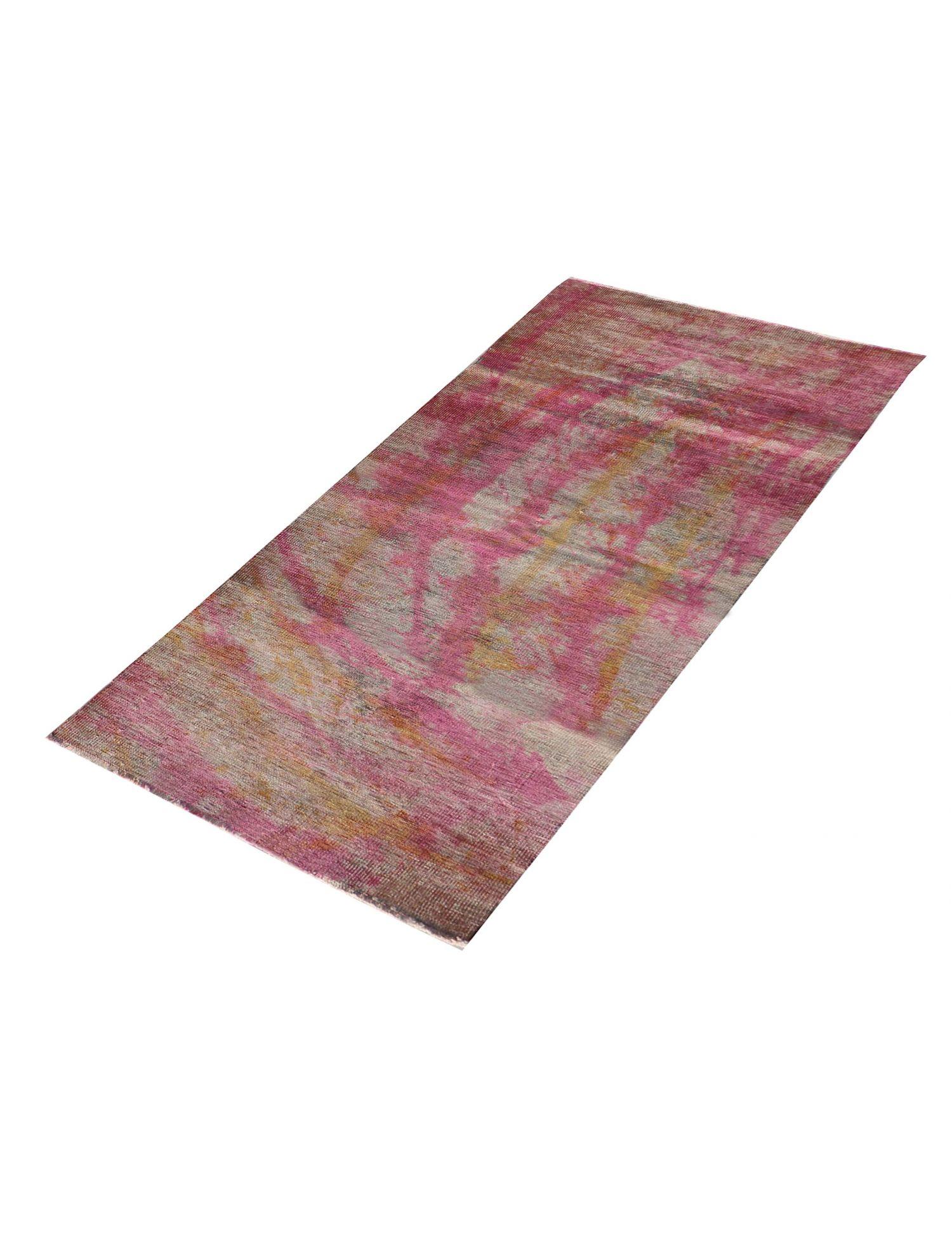 Vintage Perserteppich  mehrfarbig <br/>195 x 75 cm