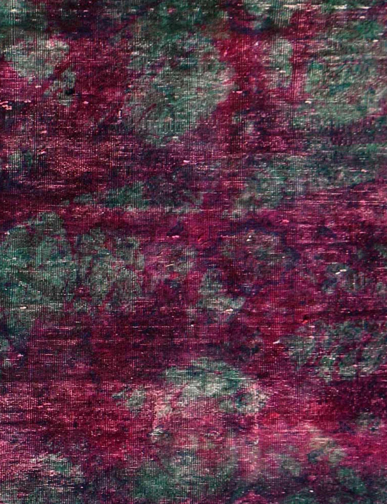 Tappeto Vintage  verde <br/>290 x 160 cm