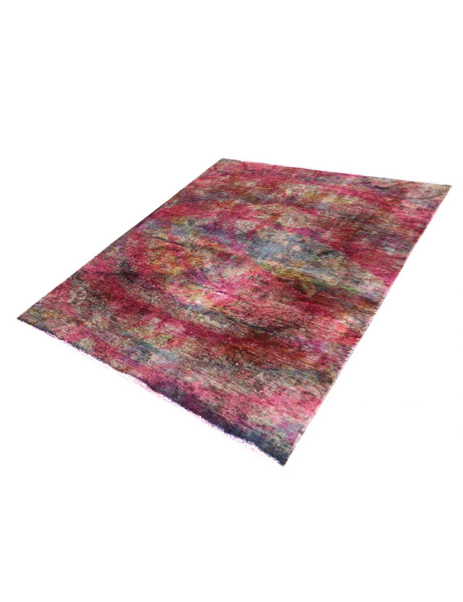 Vintage Perserteppich  mehrfarbig <br/>205 x 112 cm