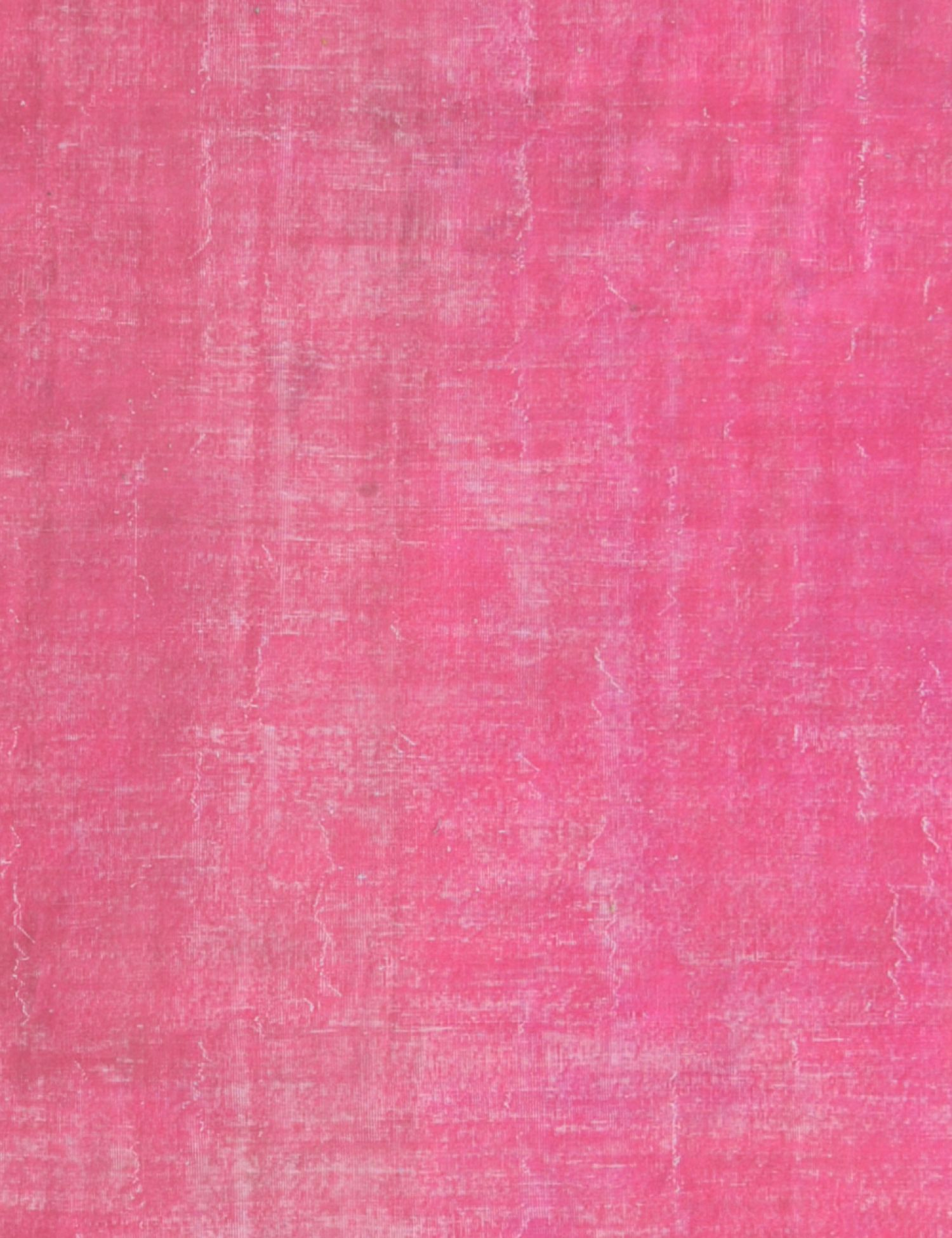 Vintage Teppich Türkis  rosa <br/>297 x 243 cm