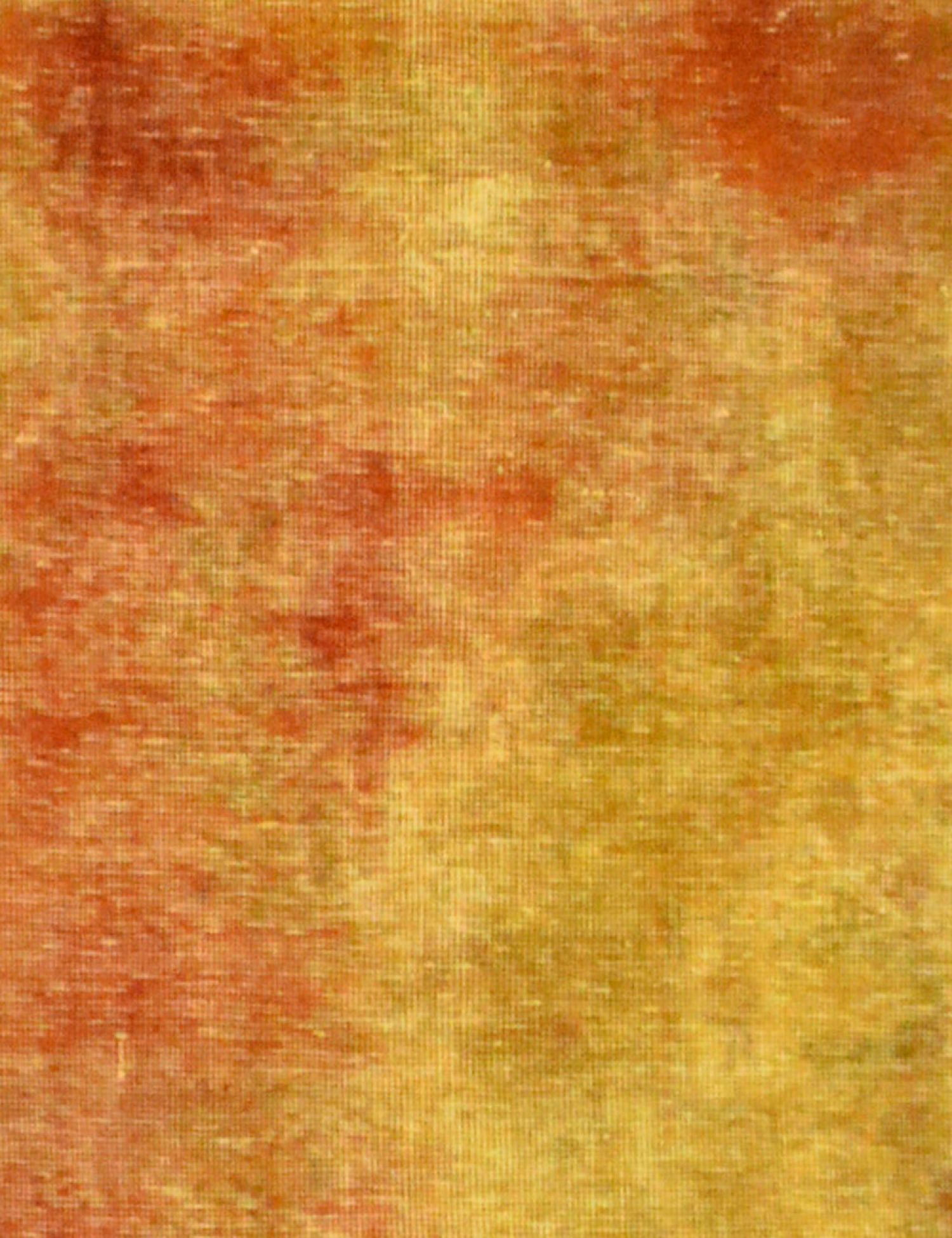 Tappeto Vintage  giallo <br/>339 x 233 cm
