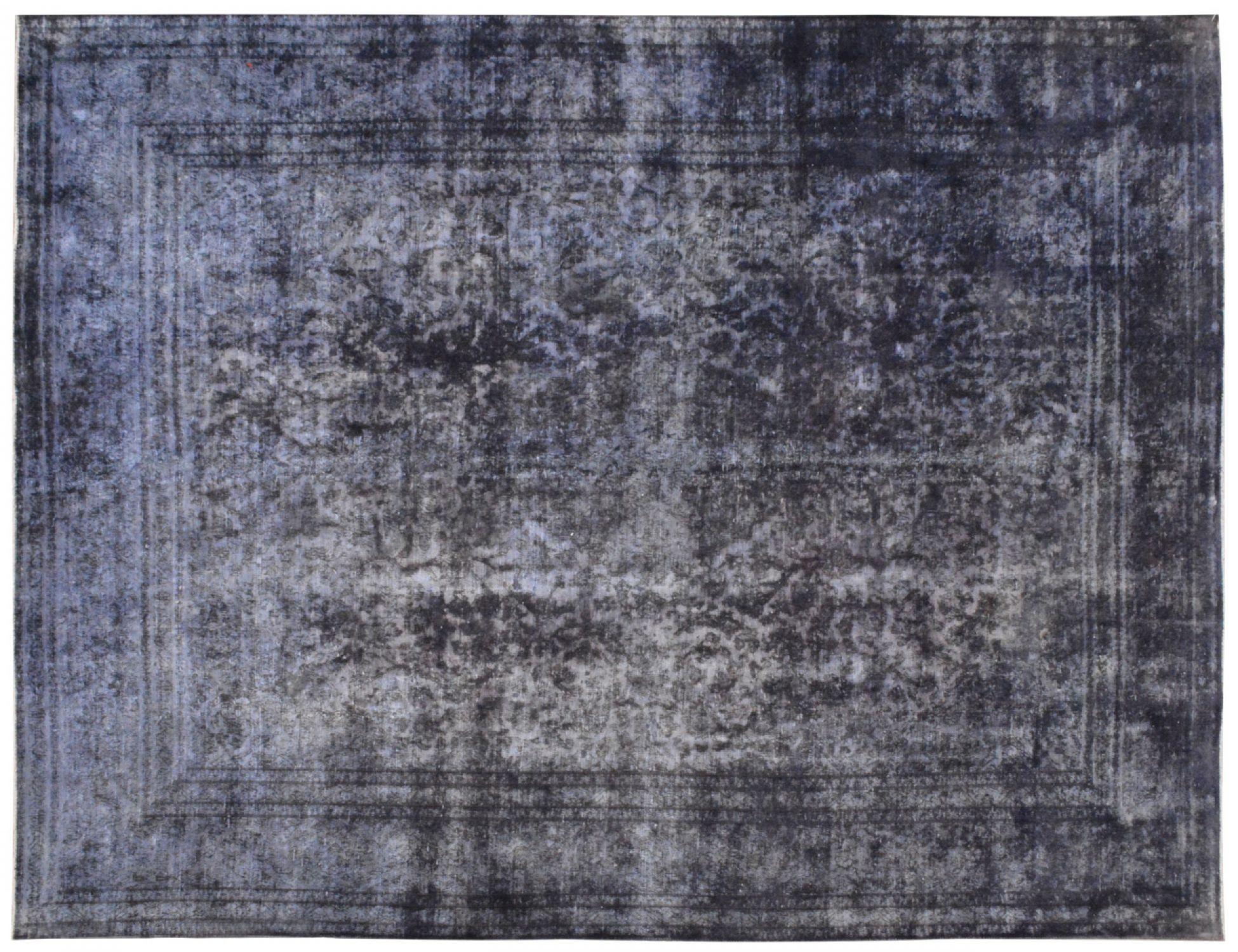 Tappeto Vintage  grigo <br/>373 x 287 cm