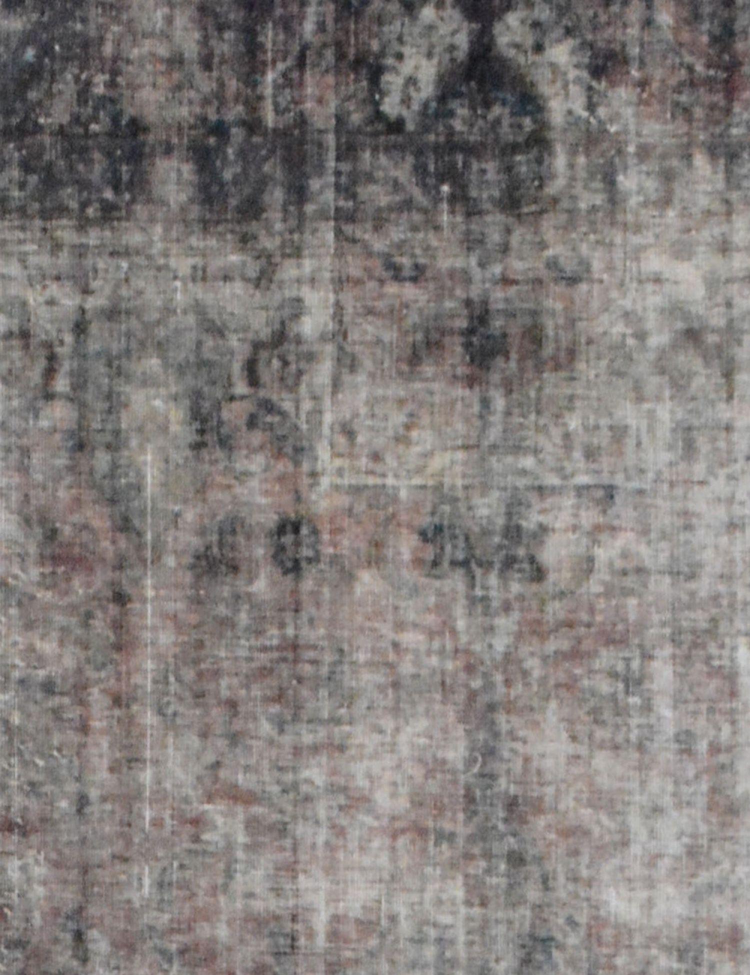 Tappeto Vintage  grigio <br/>350 x 286 cm