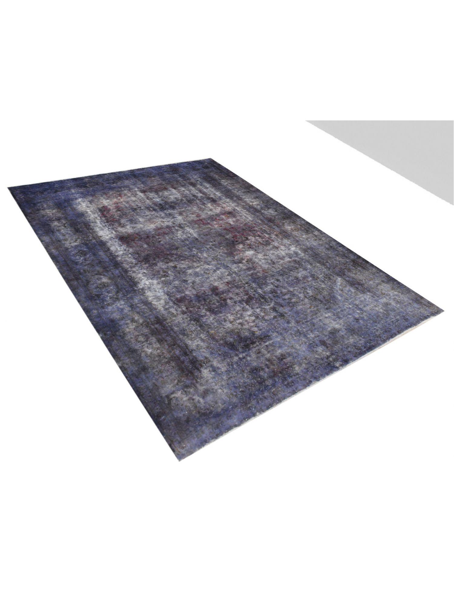 Vintage Teppich  lila <br/>335 x 236 cm