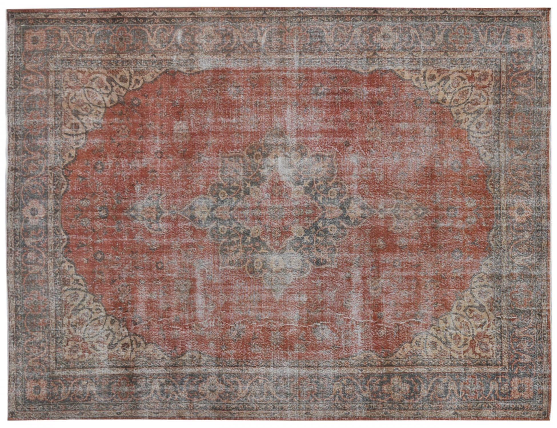 Stonewash  marrone <br/>358 x 277 cm