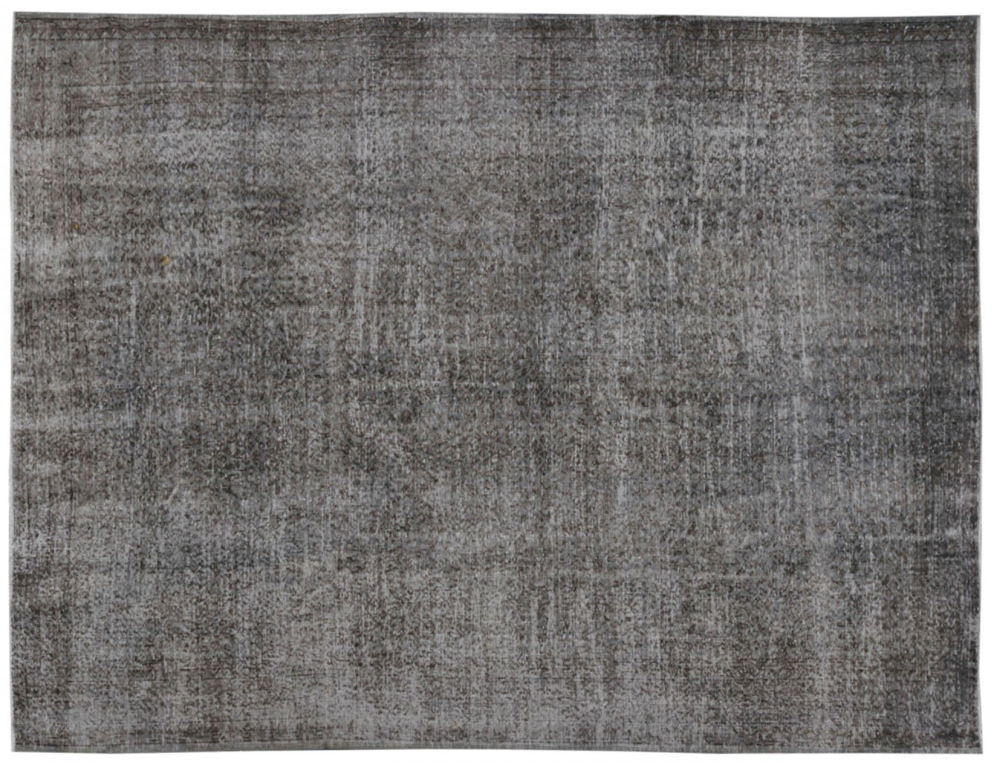 Vintage Teppich  grau <br/>320 x 216 cm
