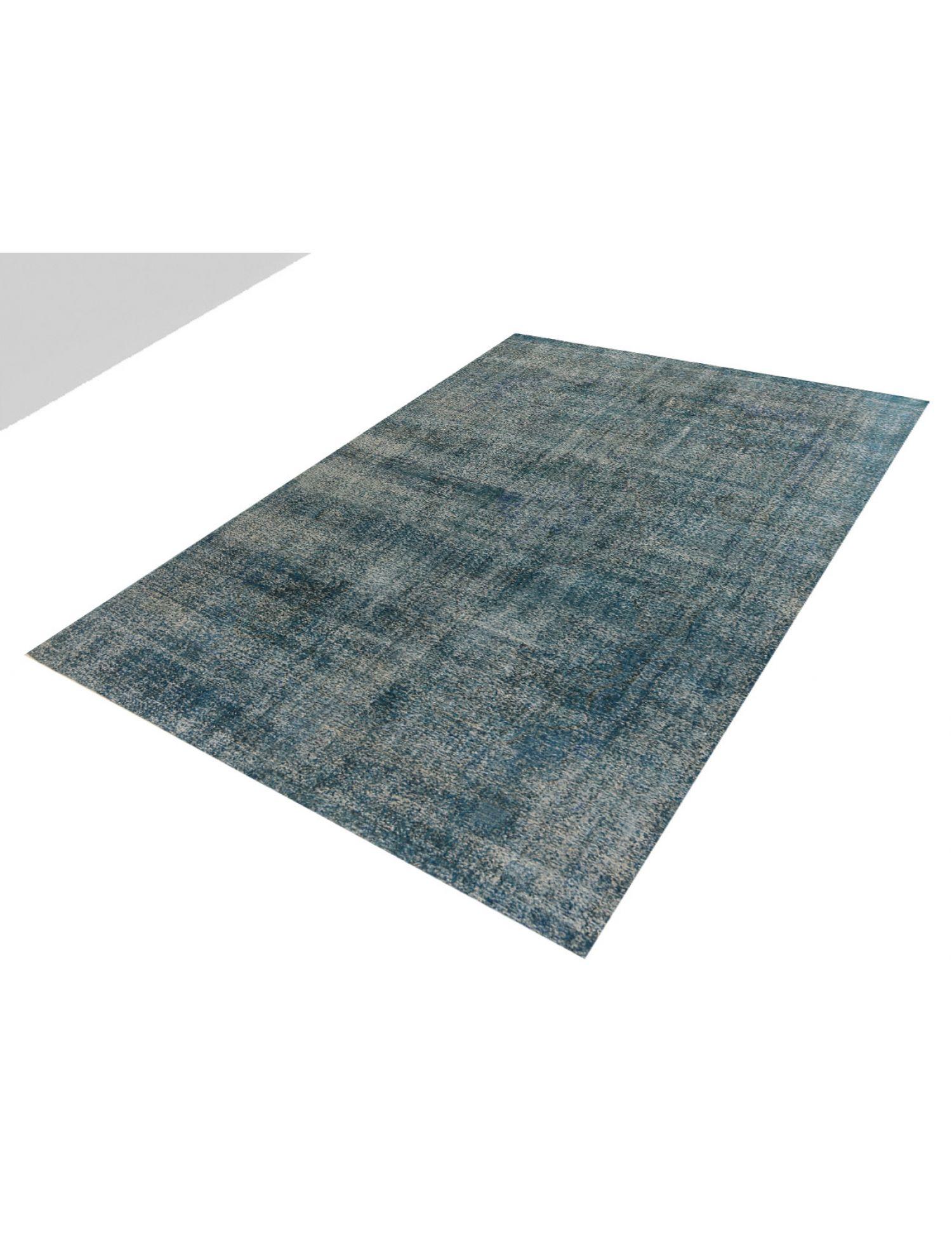 Tappeto Vintage  blu <br/>385 x 284 cm