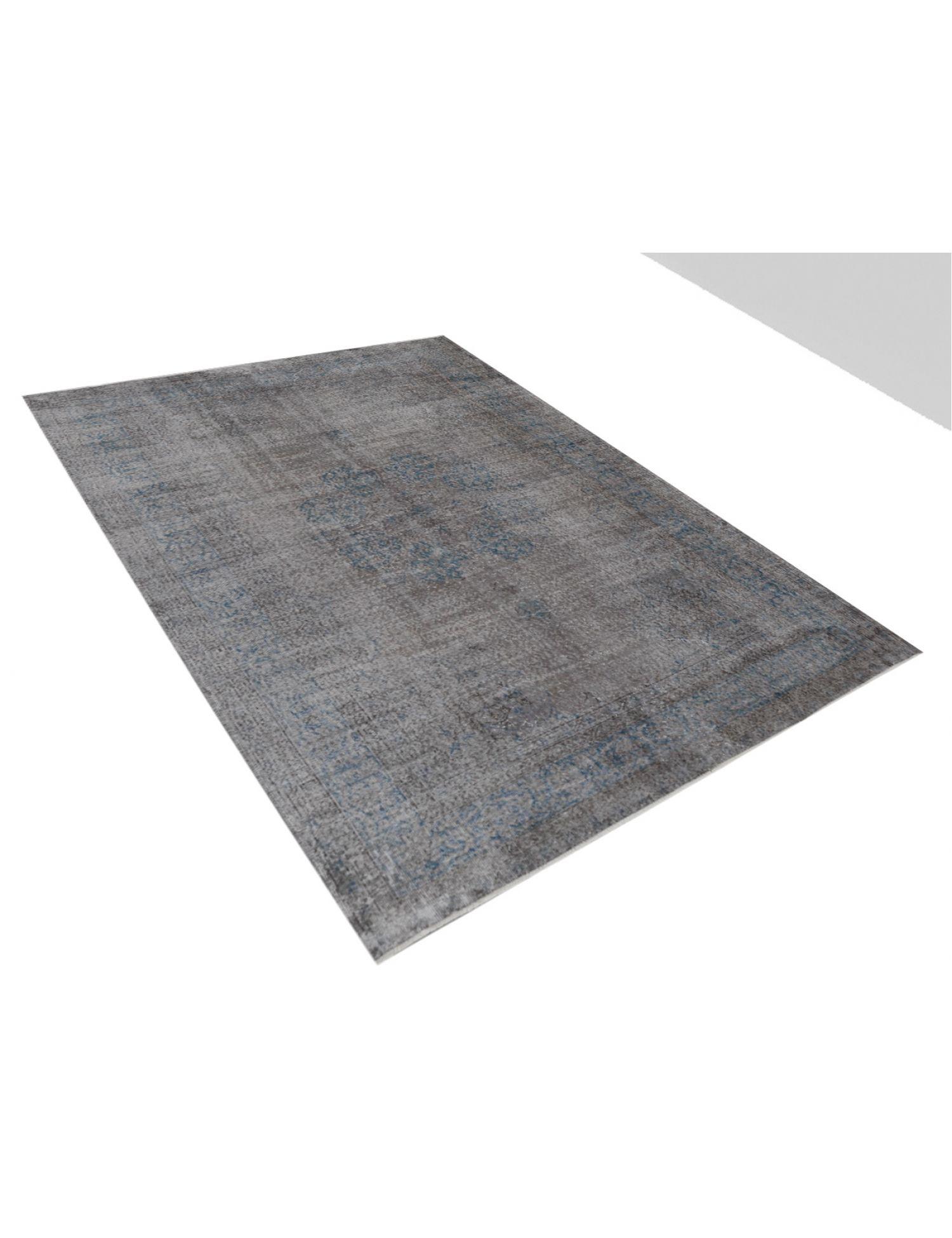 Vintage Teppich  grau <br/>295 x 192 cm