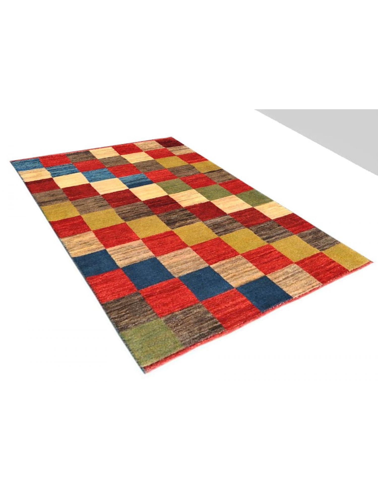 Moderne Teppiche  mehrfarbig <br/>160 x 112 cm