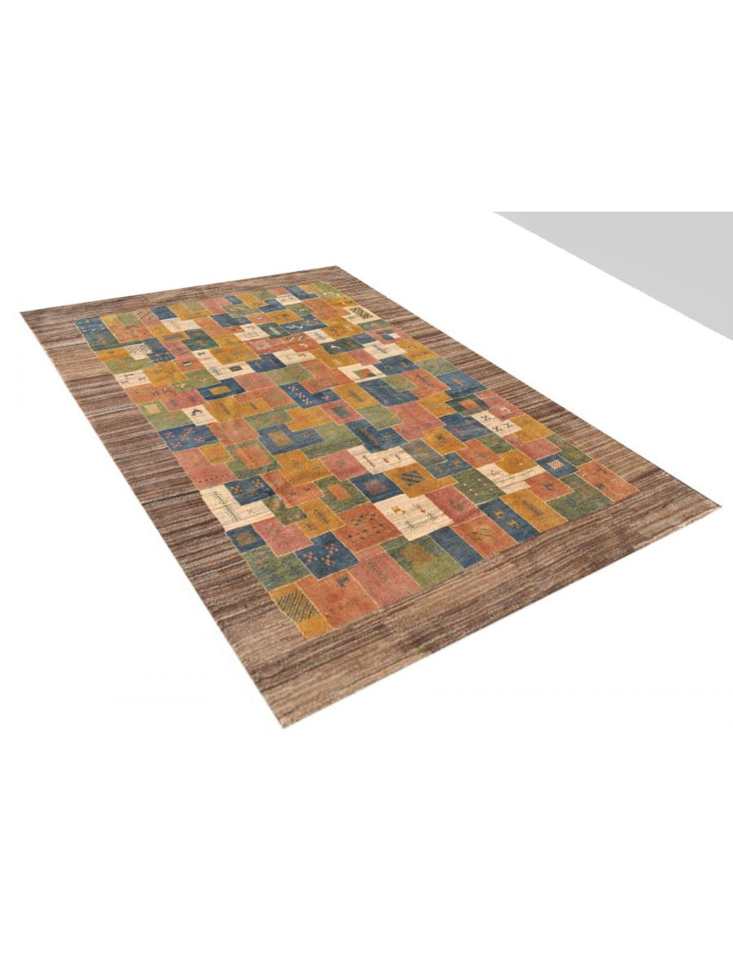 Moderne Teppiche  braun <br/>328 x 251 cm