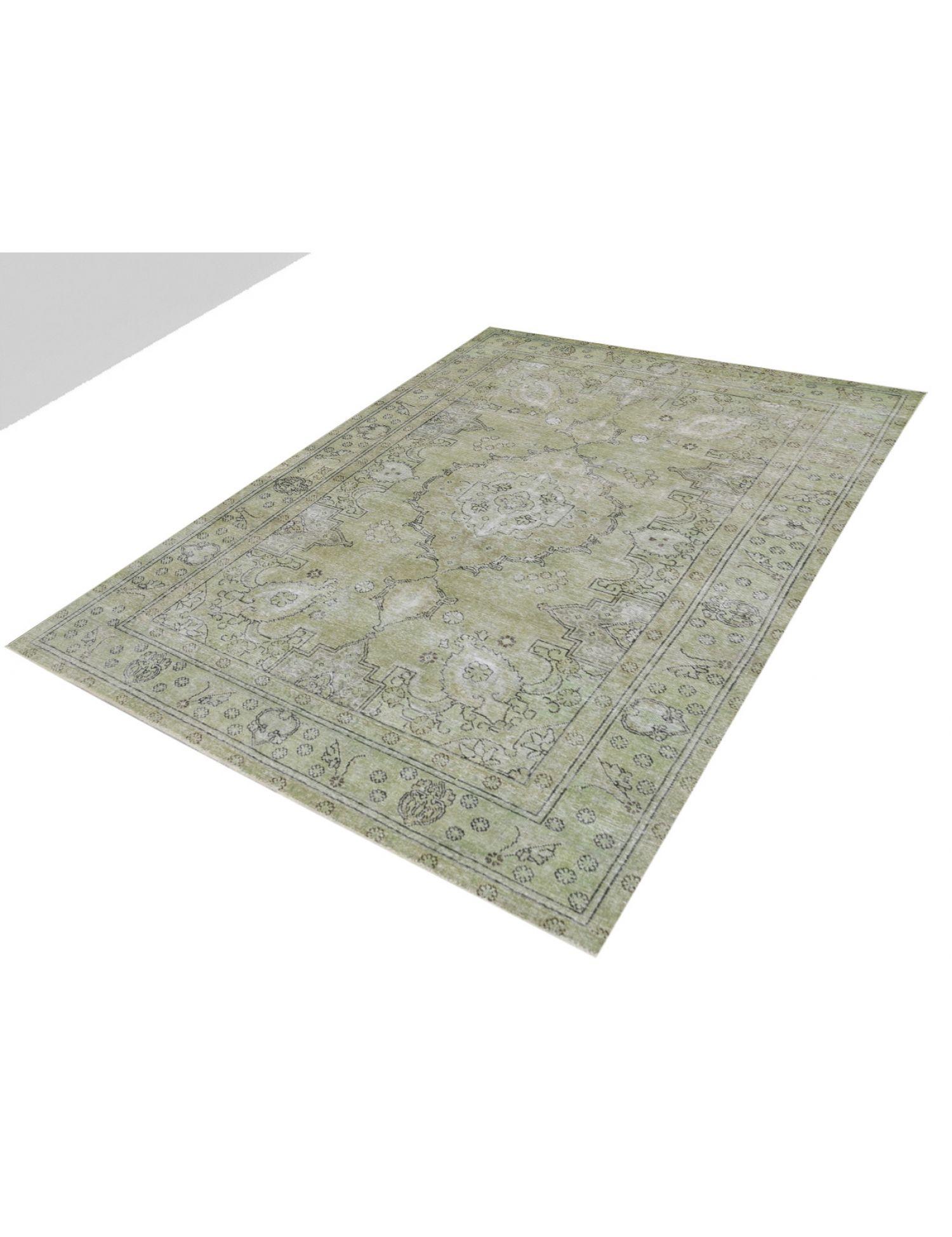 Tappeto Vintage  verde <br/>297 x 197 cm