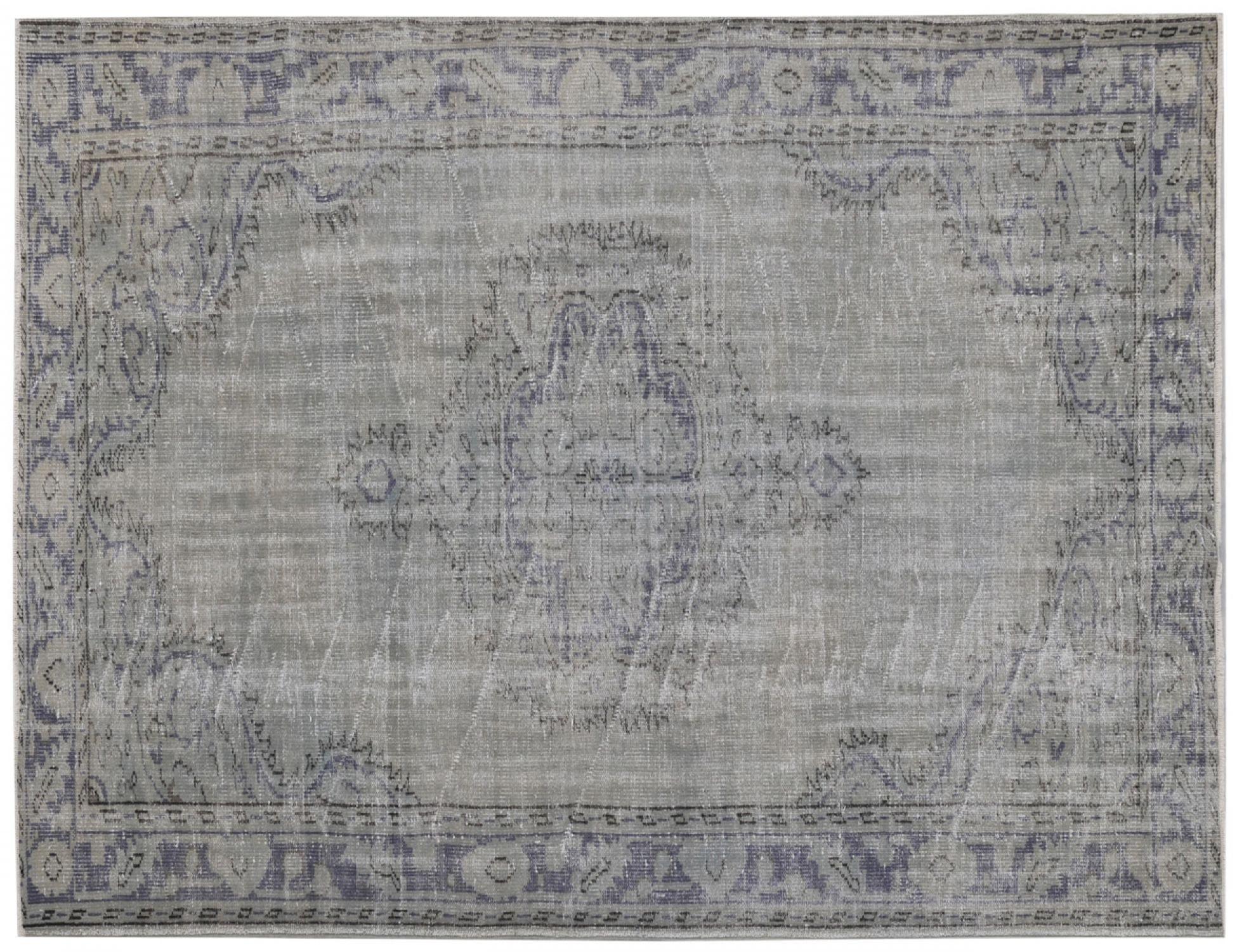 Vintage Teppich  beige <br/>276 x 185 cm