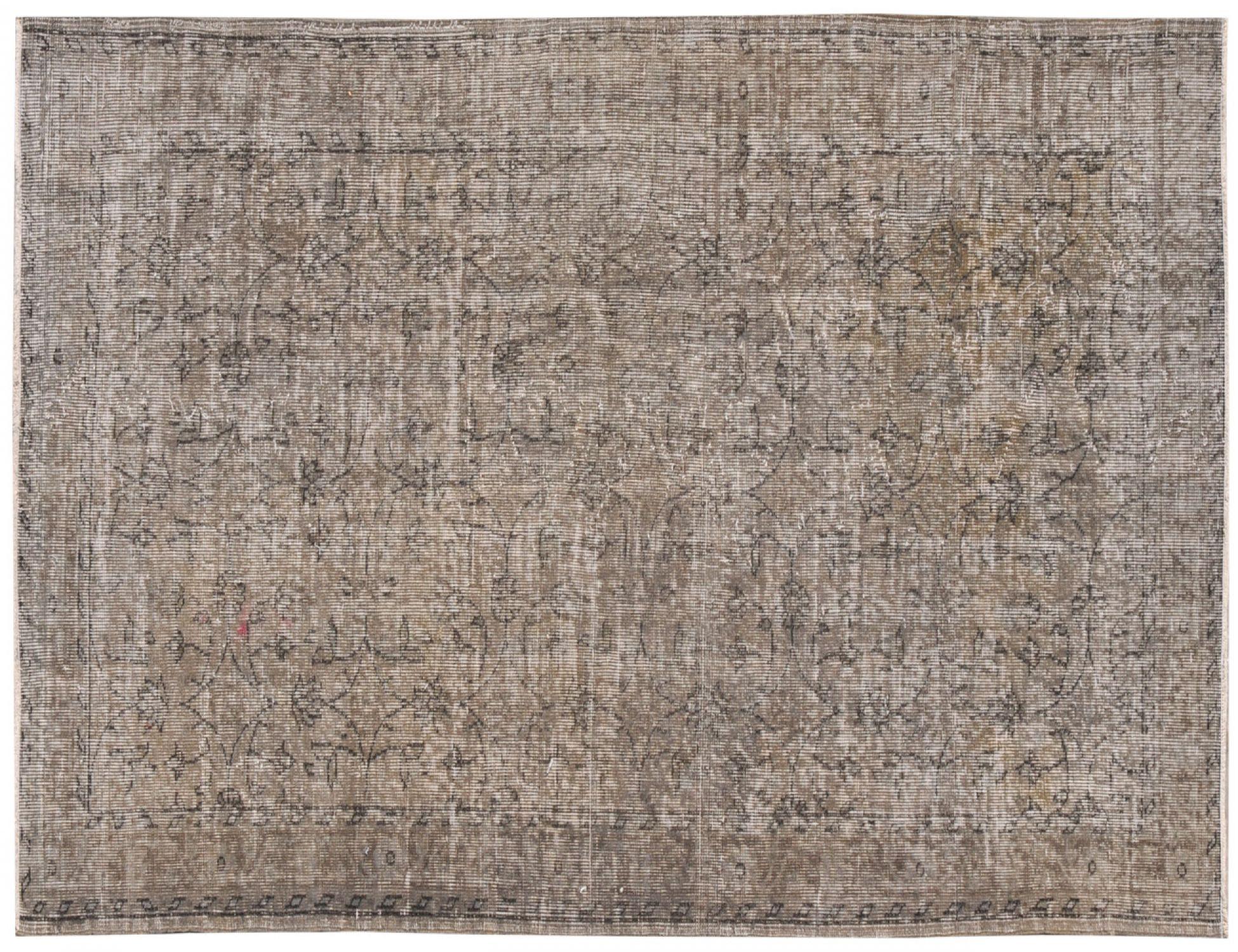 Vintage Teppich  beige <br/>212 x 118 cm