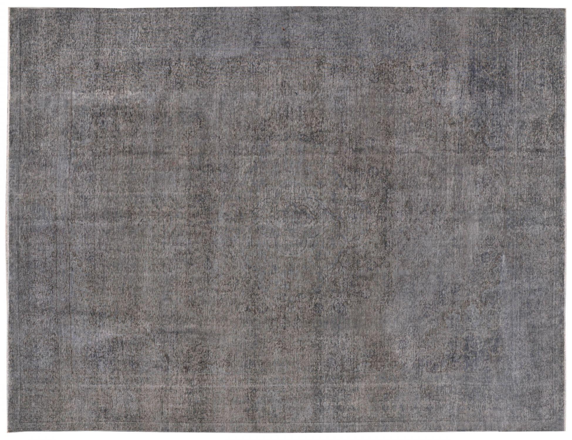 Vintage Tapis  grise <br/>389 x 281 cm
