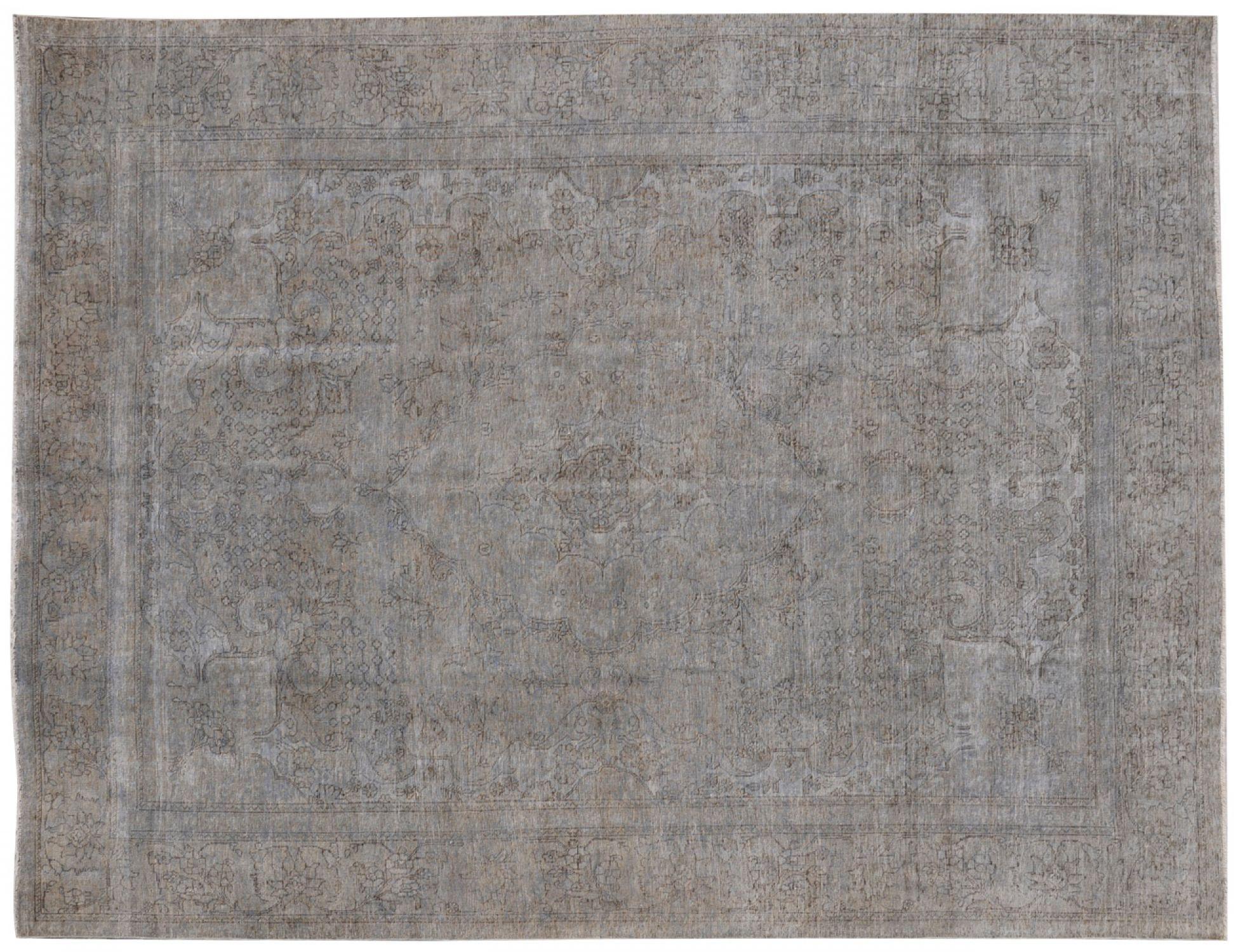 Vintage Tapis  grise <br/>381 x 291 cm
