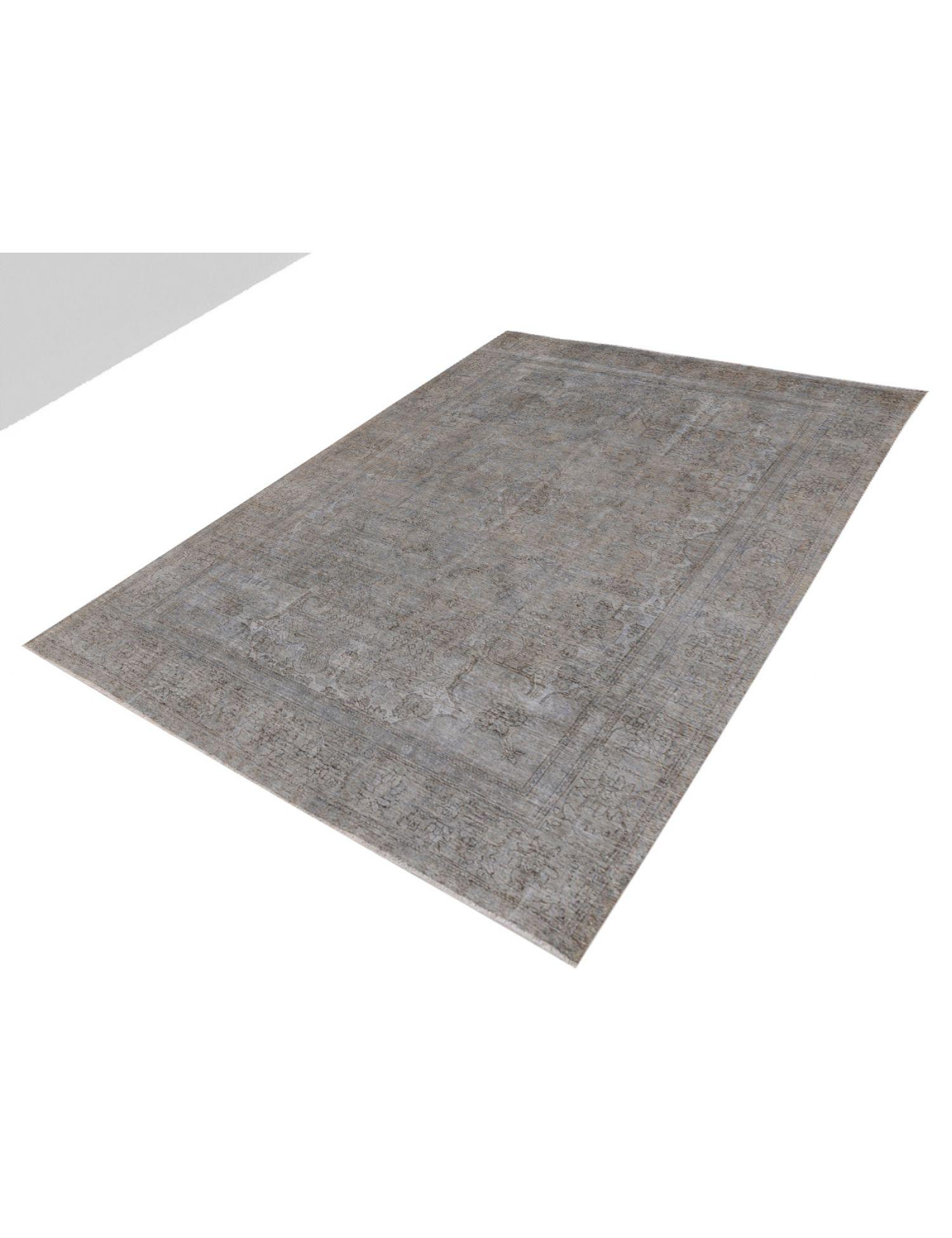 Vintage Teppich  grau <br/>381 x 291 cm