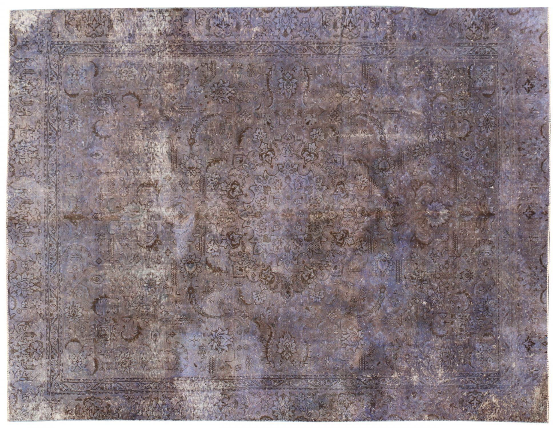 Vintage Carpet  bleu <br/>346 x 260 cm