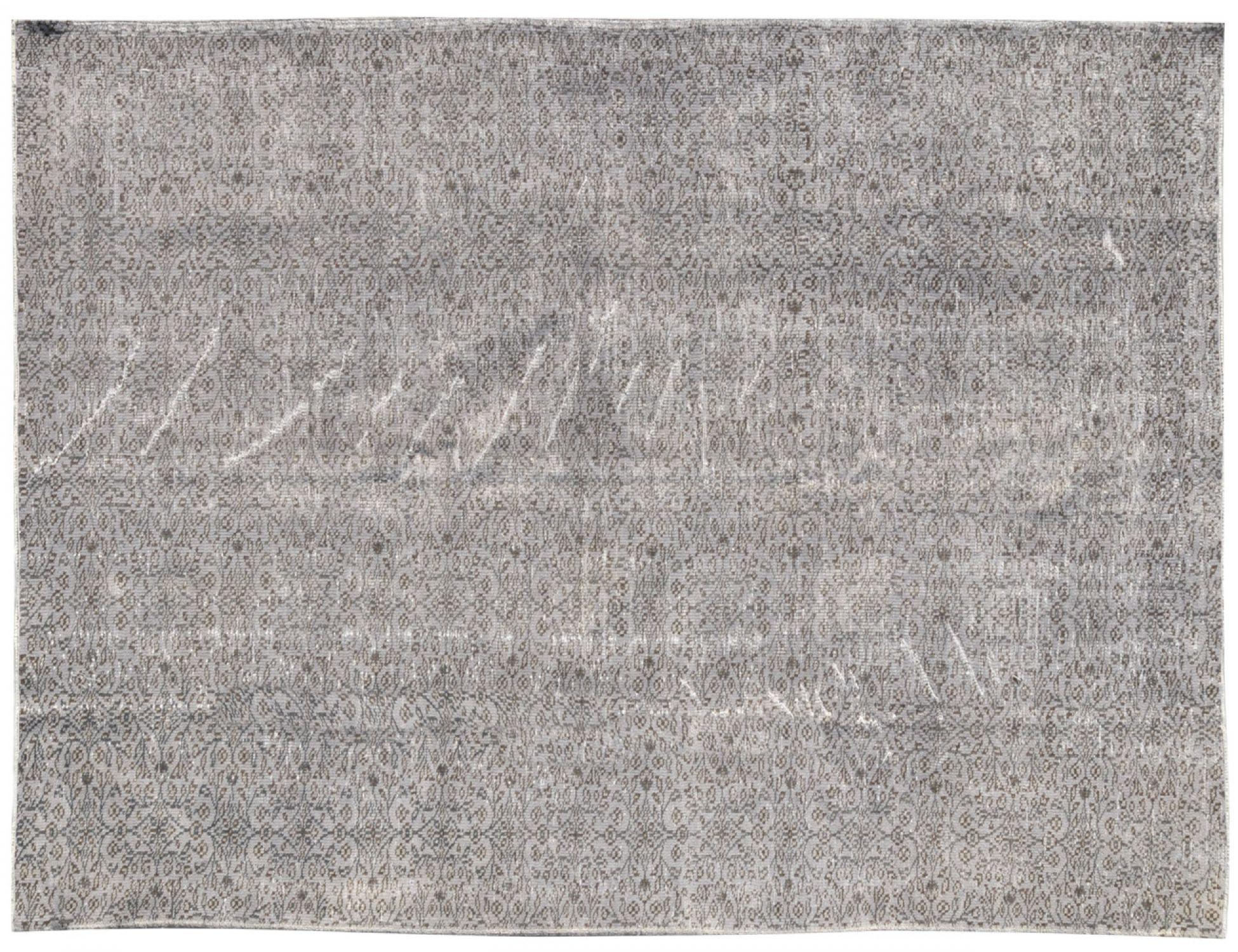 Vintage Teppich  grau <br/>294 x 194 cm