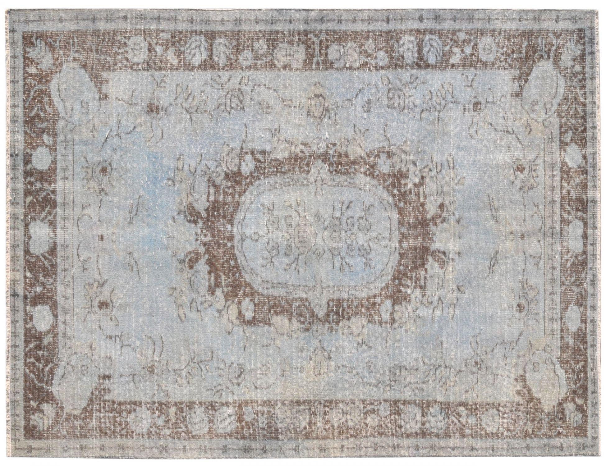Vintage Carpet  sininen <br/>210 x 112 cm